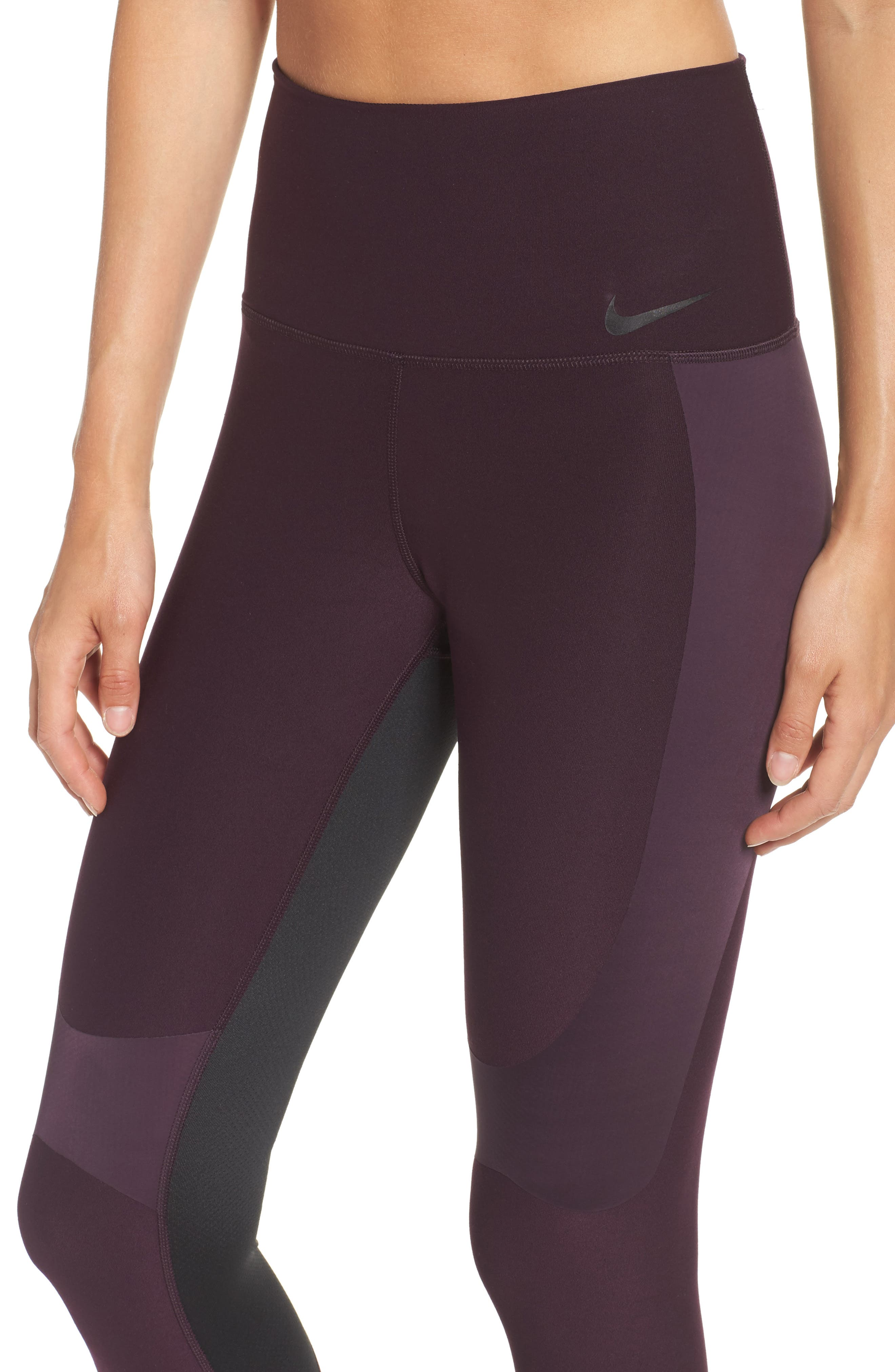 Power Legend Training Tights,                             Alternate thumbnail 13, color,