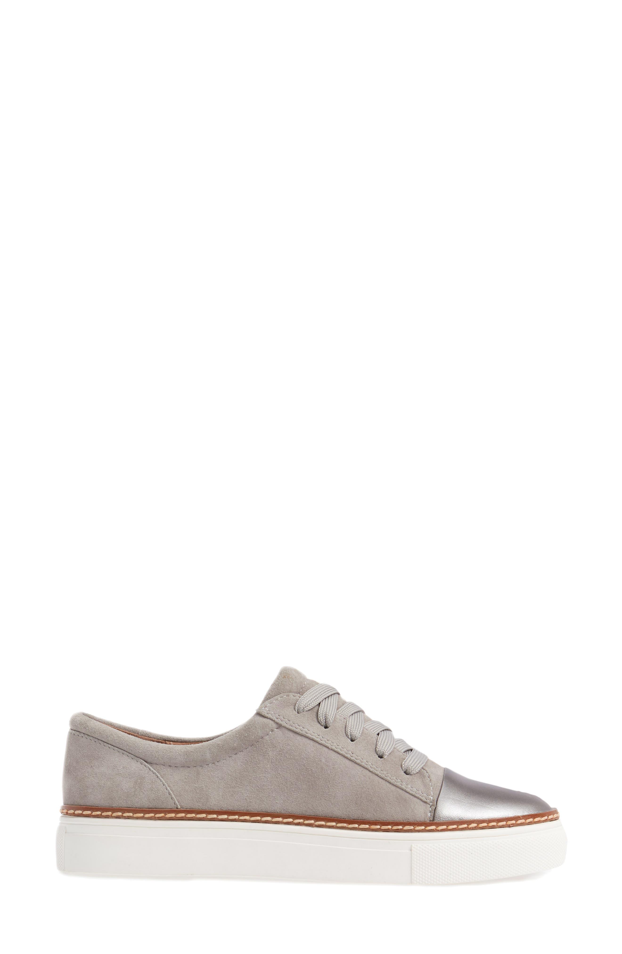 Camden Sneaker,                             Alternate thumbnail 8, color,