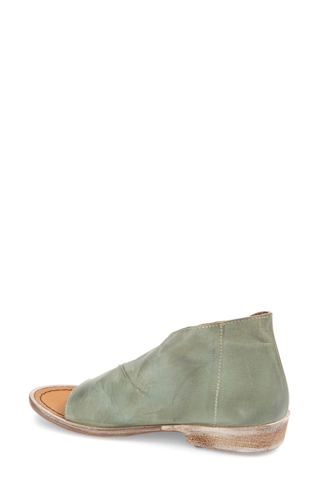 'Mont Blanc' Asymmetrical Sandal,                             Alternate thumbnail 27, color,