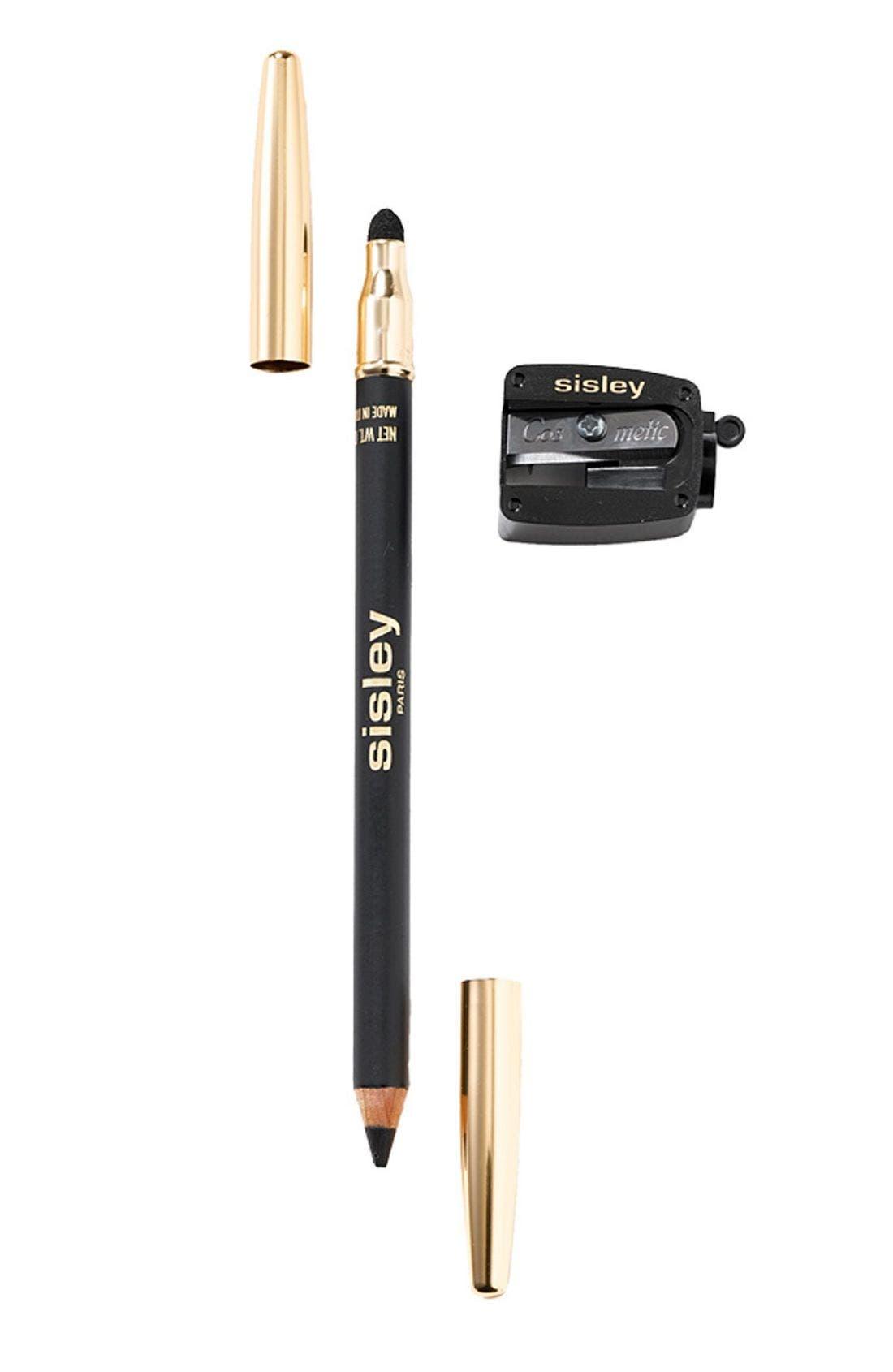 Phyto-Khol Perfect Eyeliner Pencil,                             Main thumbnail 1, color,                             BLACK