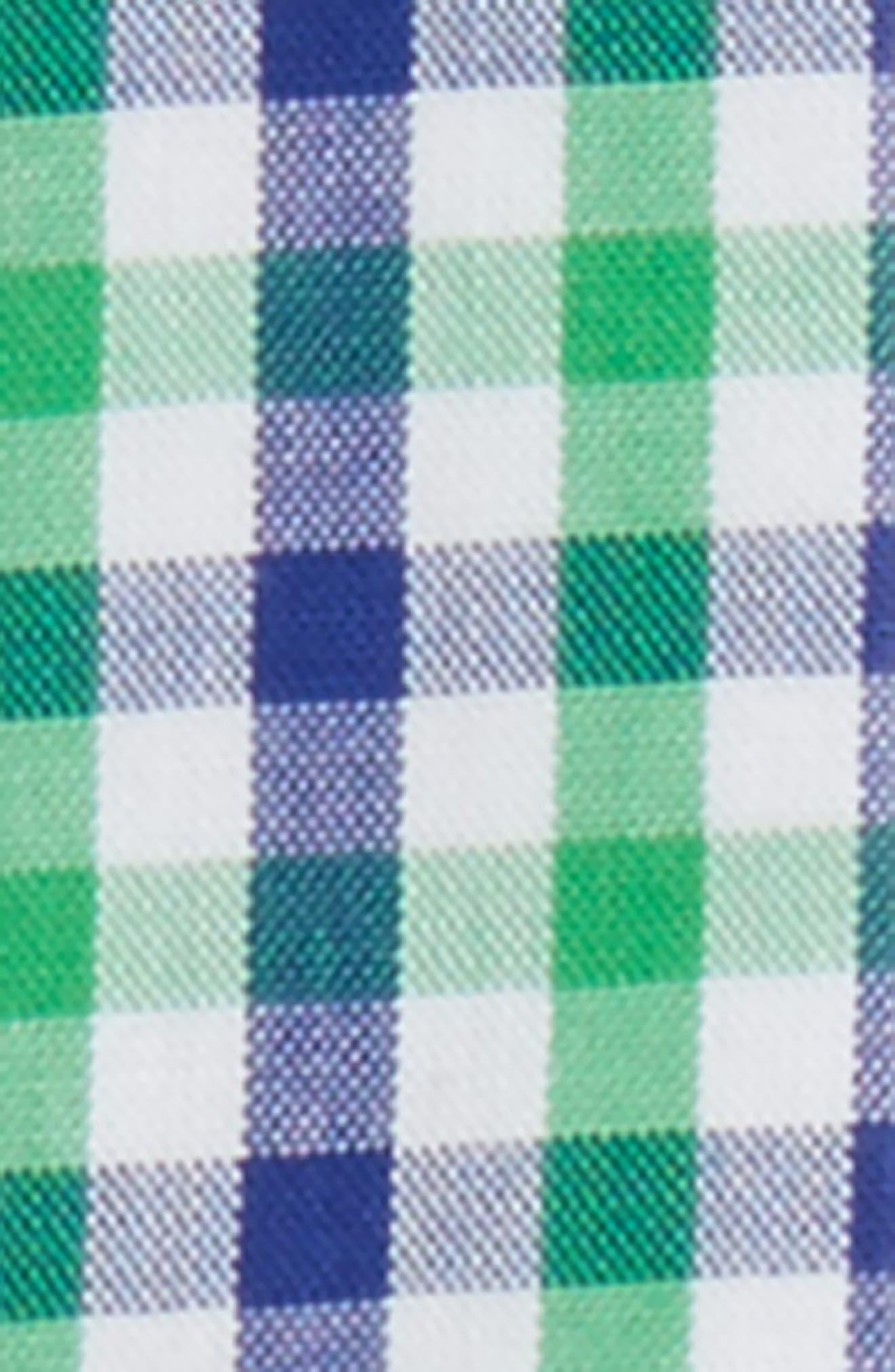 Ragazzo Check Suspenders,                             Alternate thumbnail 2, color,                             300