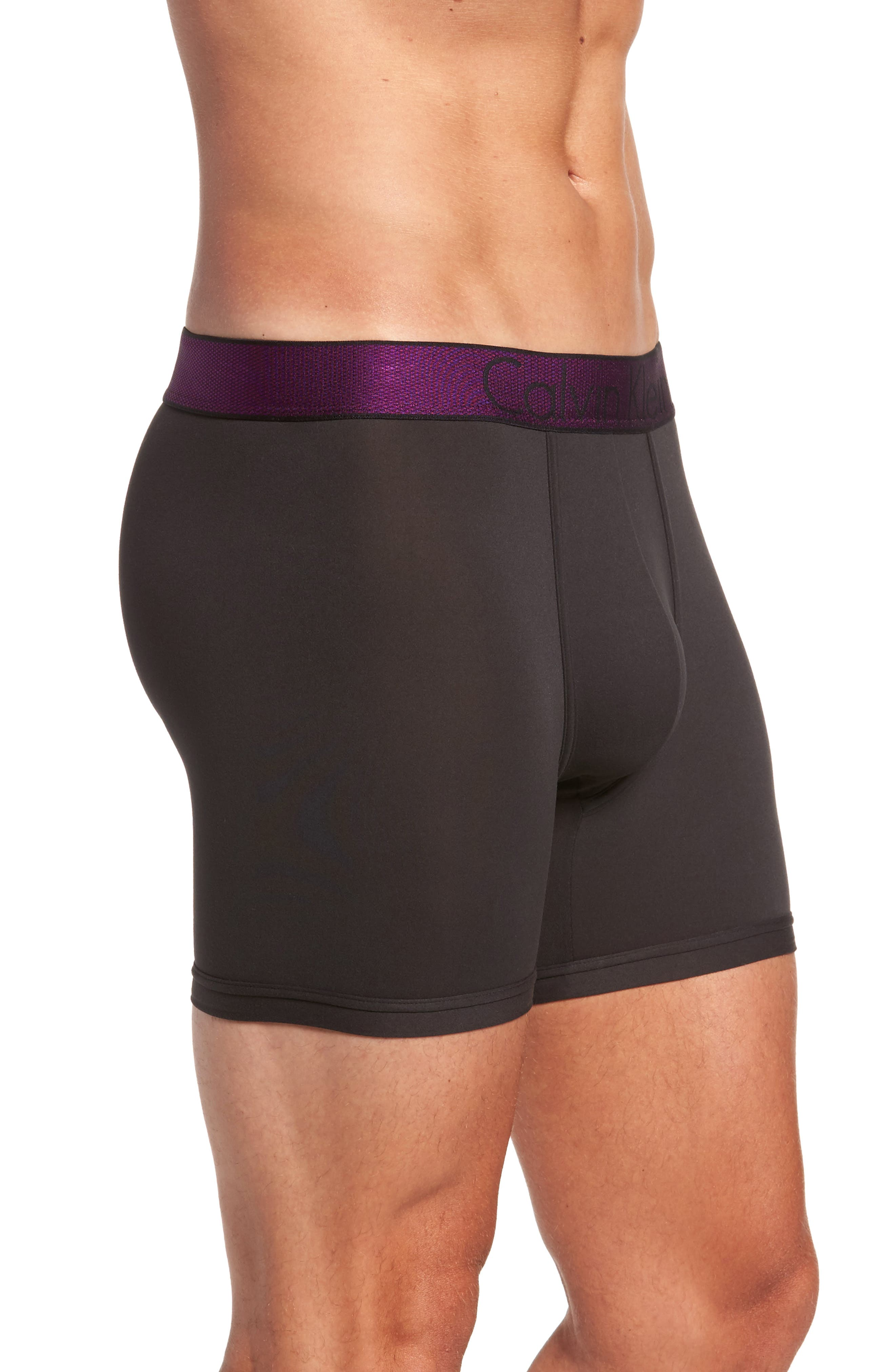 Customized Stretch Boxer Briefs,                             Alternate thumbnail 9, color,