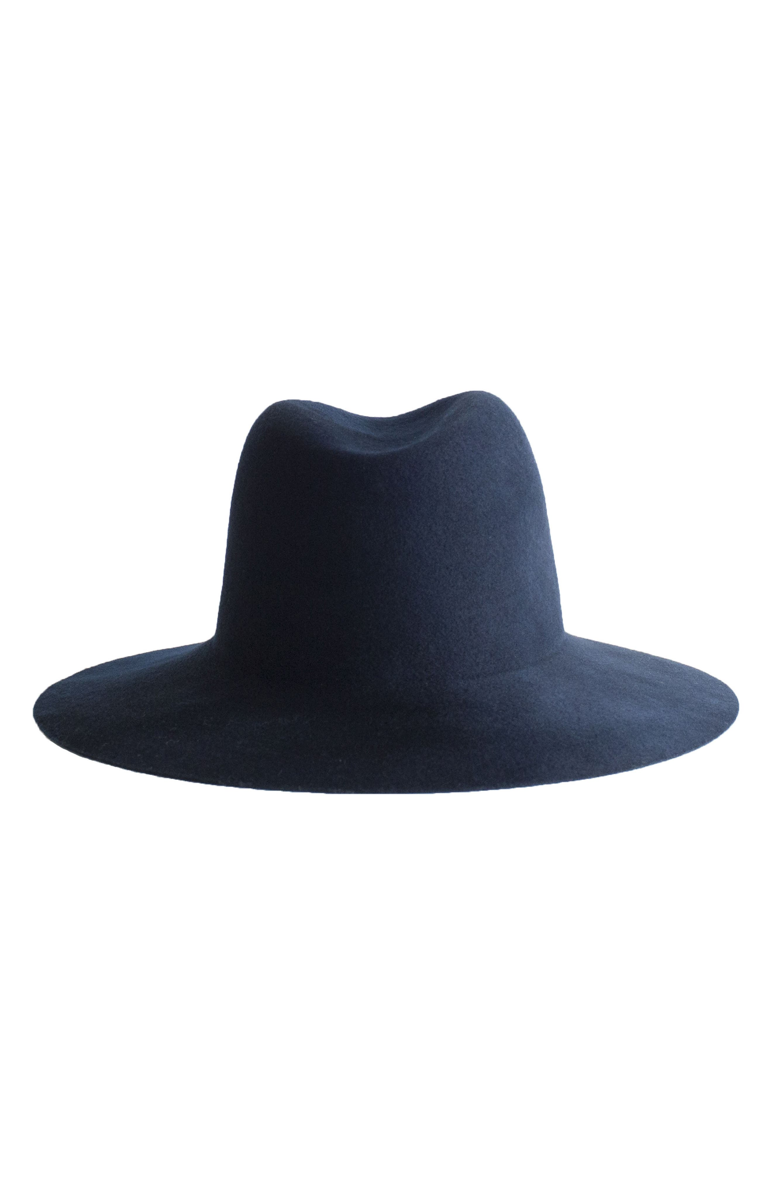 Taylor Wool Hat,                             Alternate thumbnail 3, color,                             400