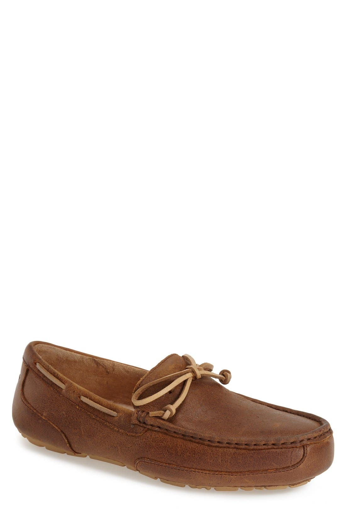 'Chester' Driving Loafer,                             Main thumbnail 6, color,