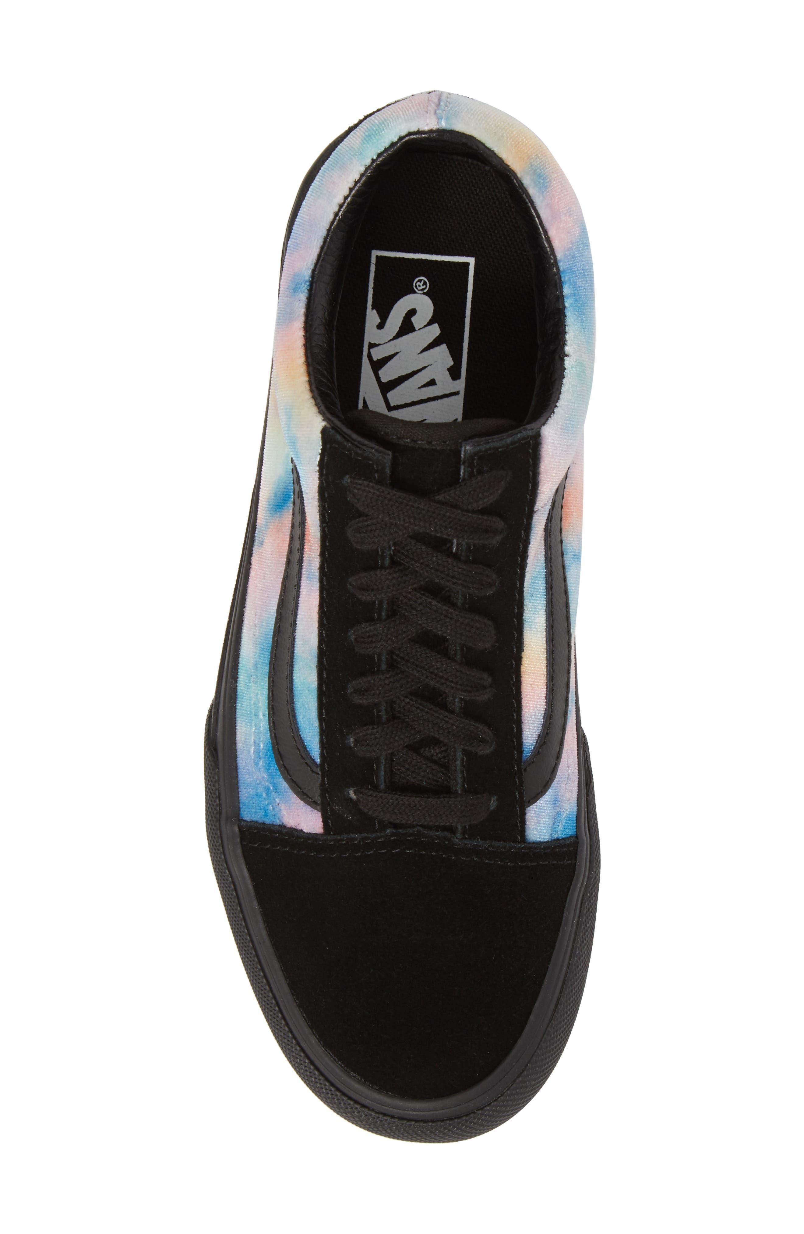Old Skool Platform Sneaker,                             Alternate thumbnail 22, color,