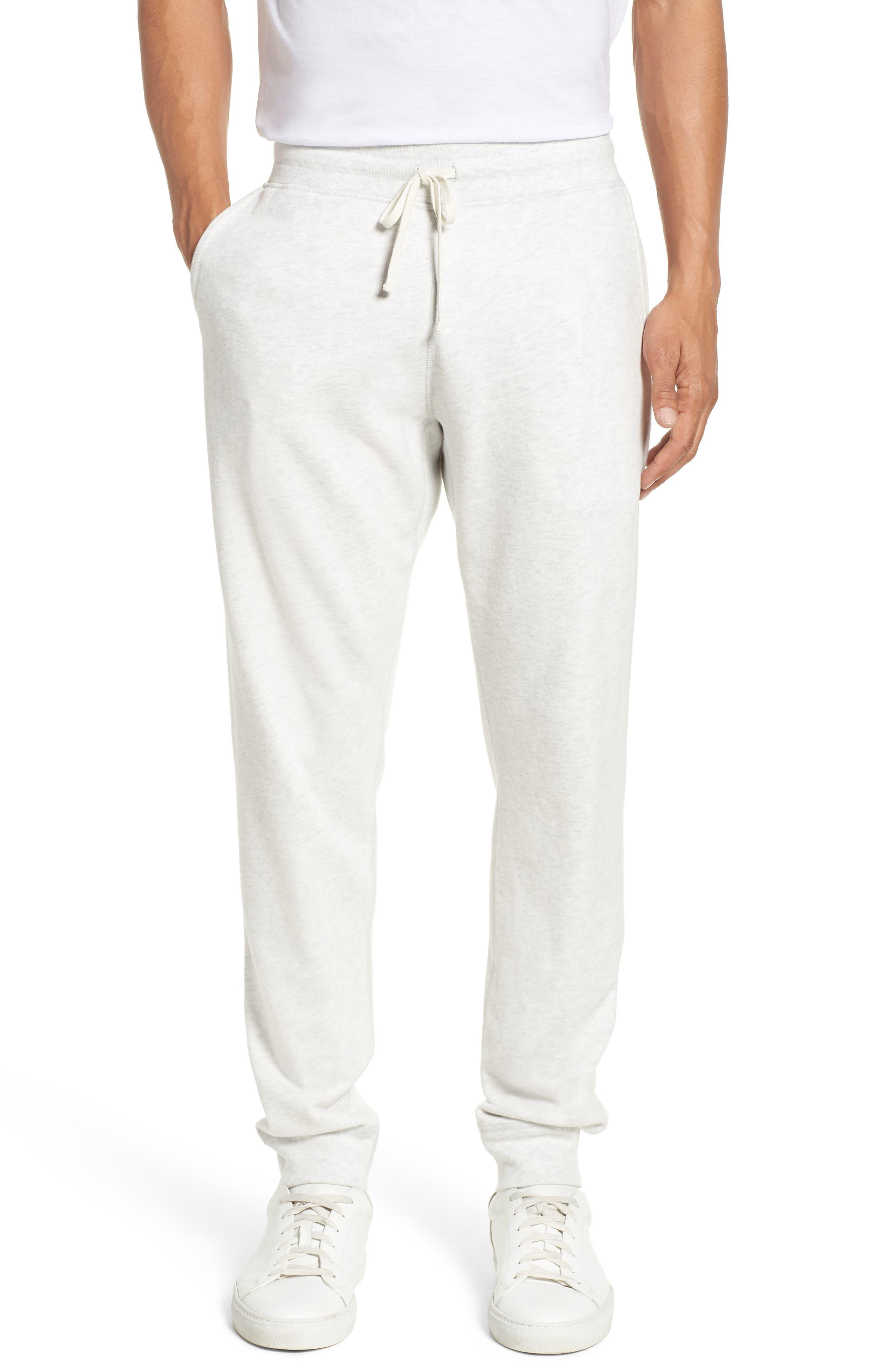Slim Fit Sweatpants,                             Main thumbnail 1, color,                             072