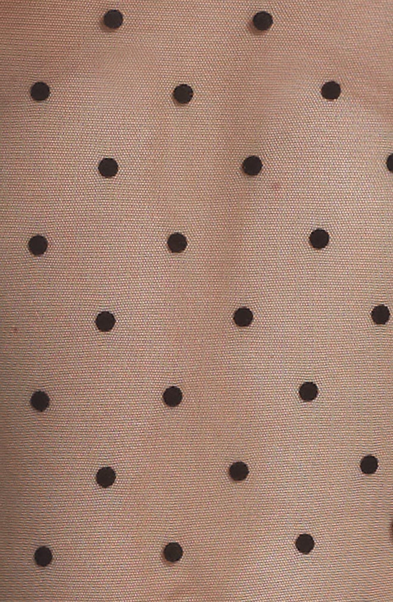 Thong Bodysuit,                             Alternate thumbnail 4, color,                             001