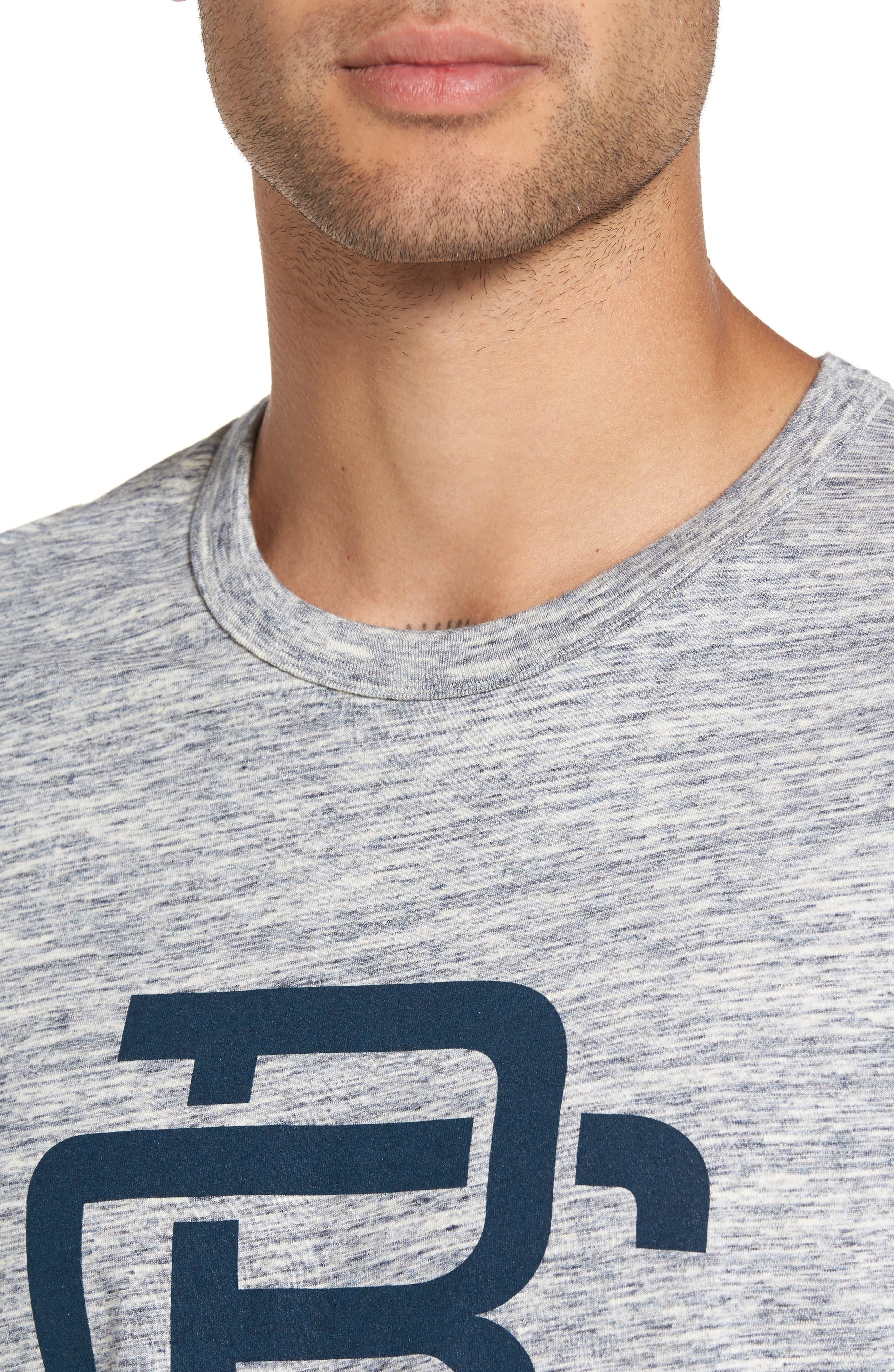 Logo Graphic T-Shirt,                             Alternate thumbnail 8, color,
