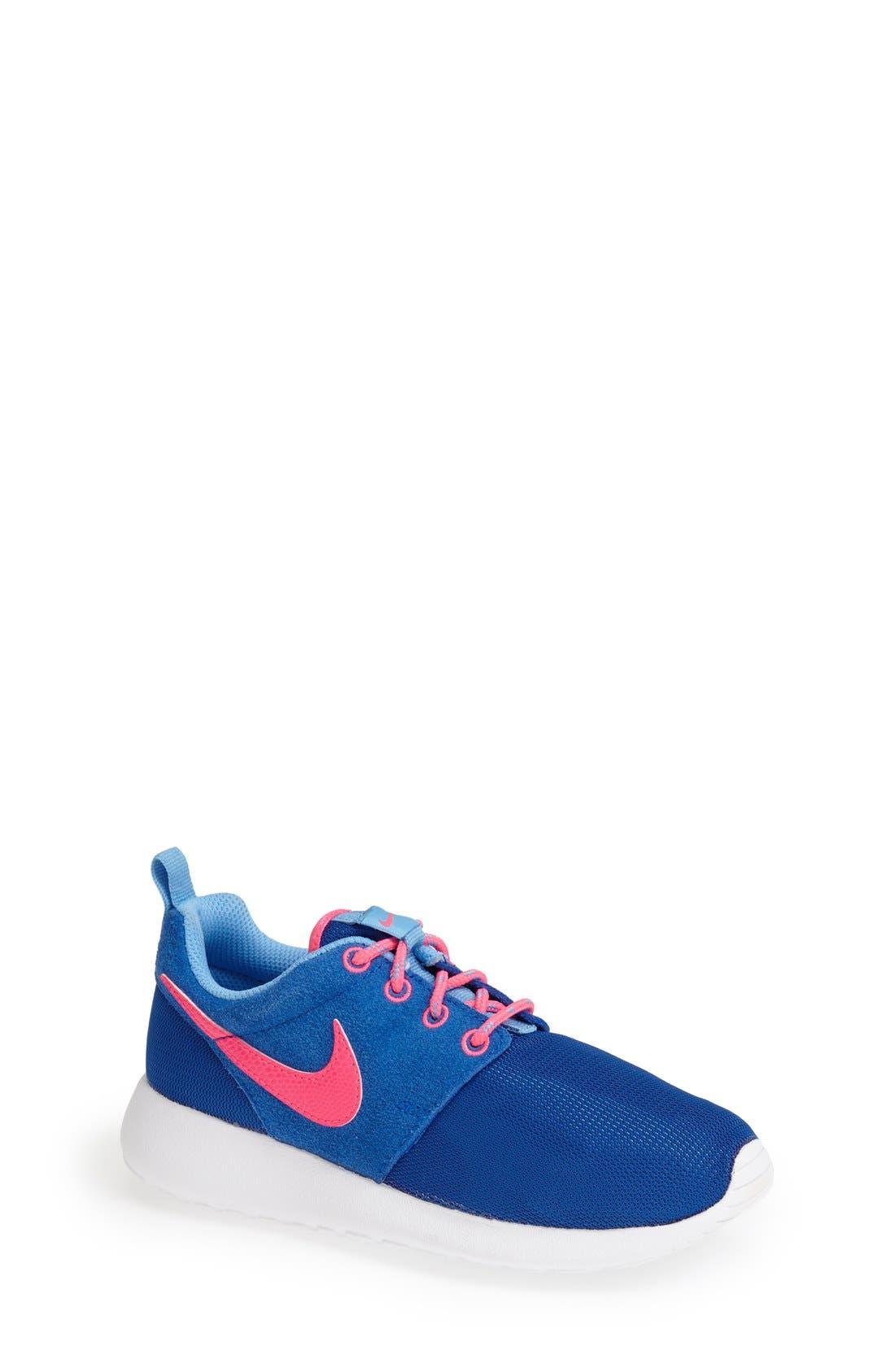'Roshe Run' Athletic Shoe,                             Main thumbnail 32, color,
