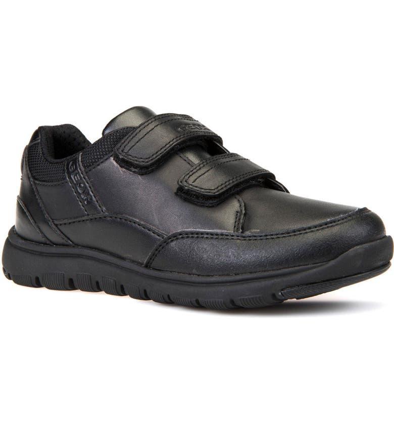 43147b1293 Geox Xunday Low Top Sneaker (Toddler, Little Kid & Big Kid) | Nordstrom