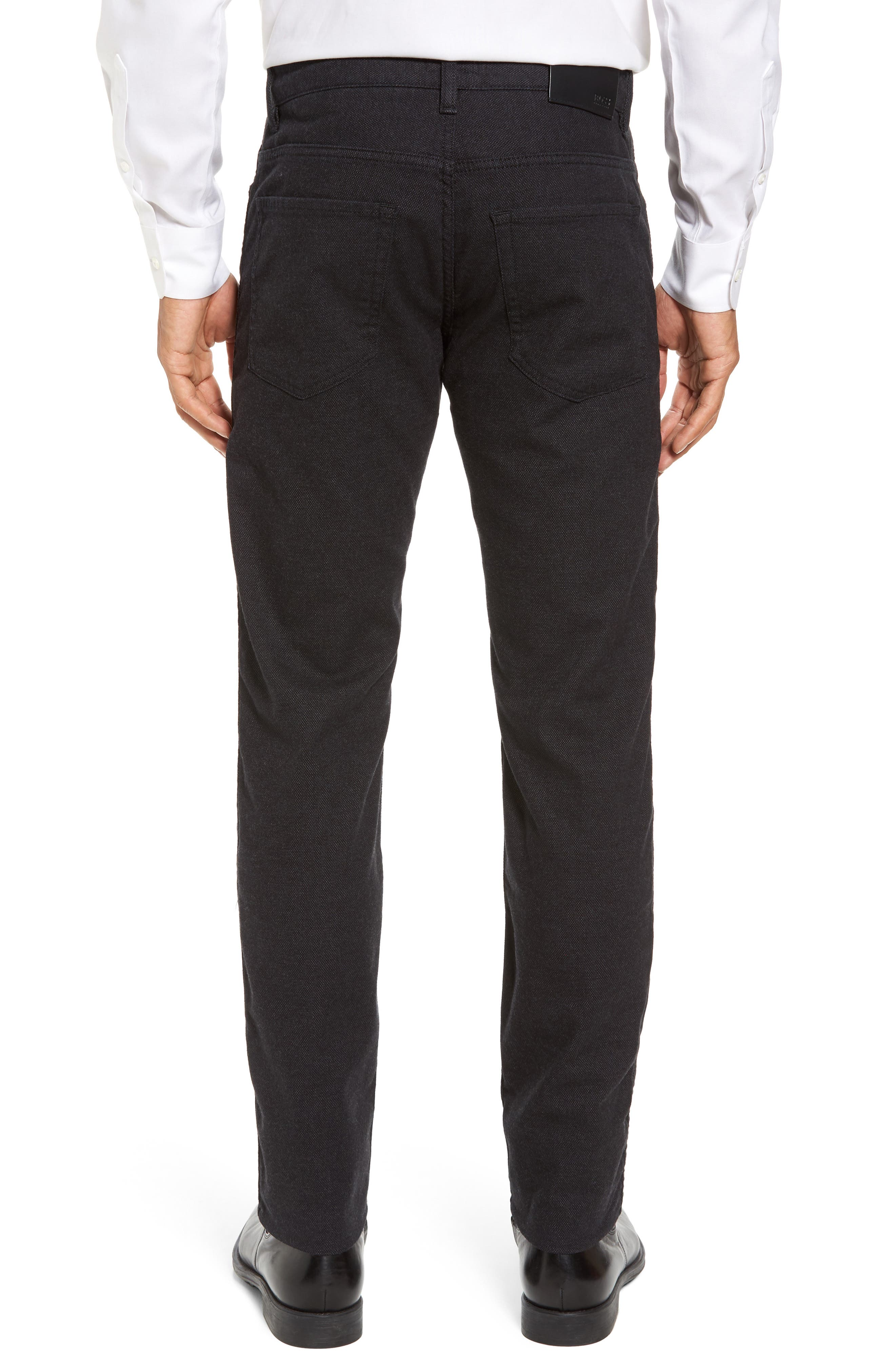 Delaware Slim 5-Pocket Pants,                             Alternate thumbnail 2, color,                             022