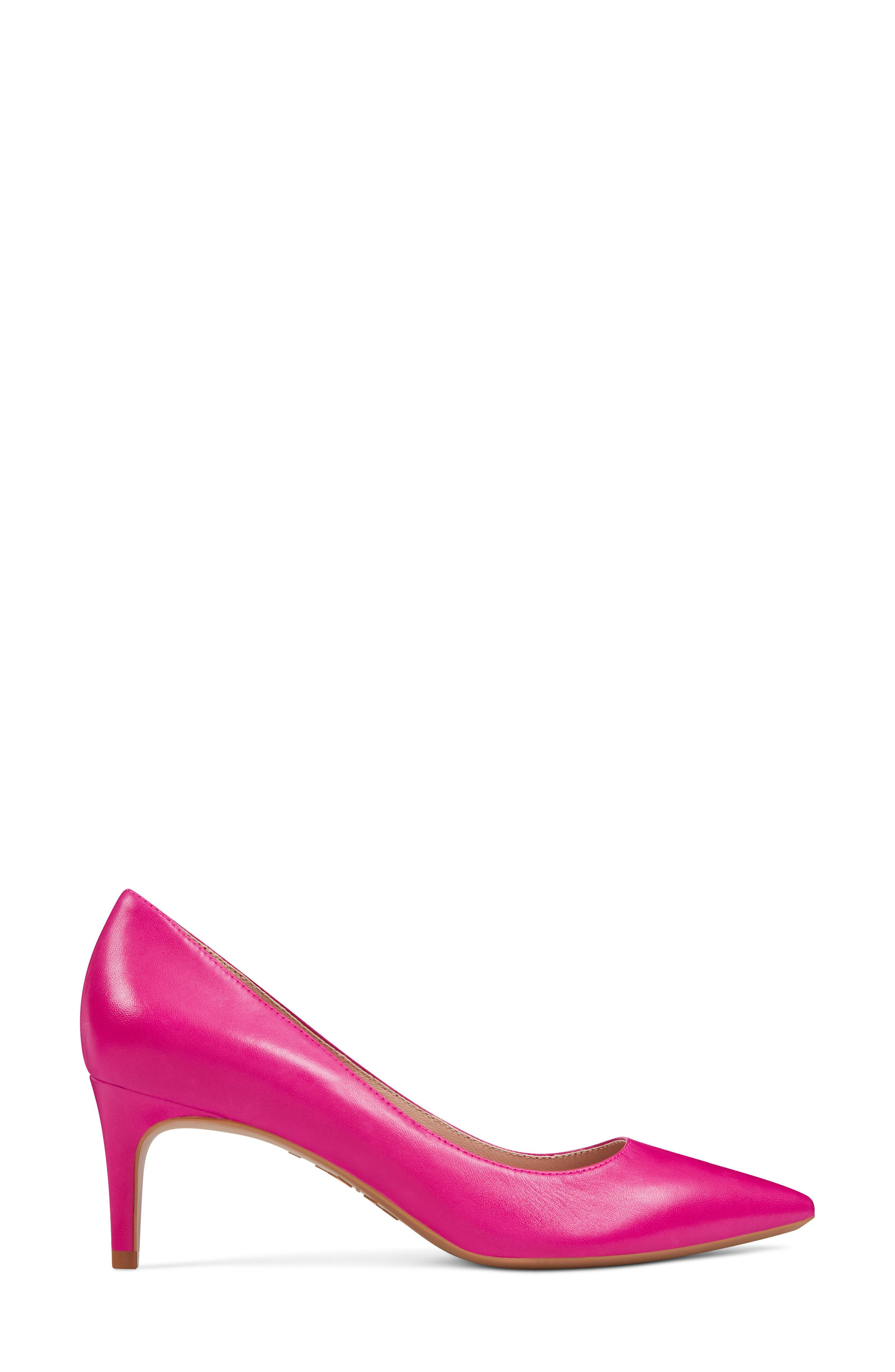 Soho Pointy Toe Pump,                             Alternate thumbnail 21, color,
