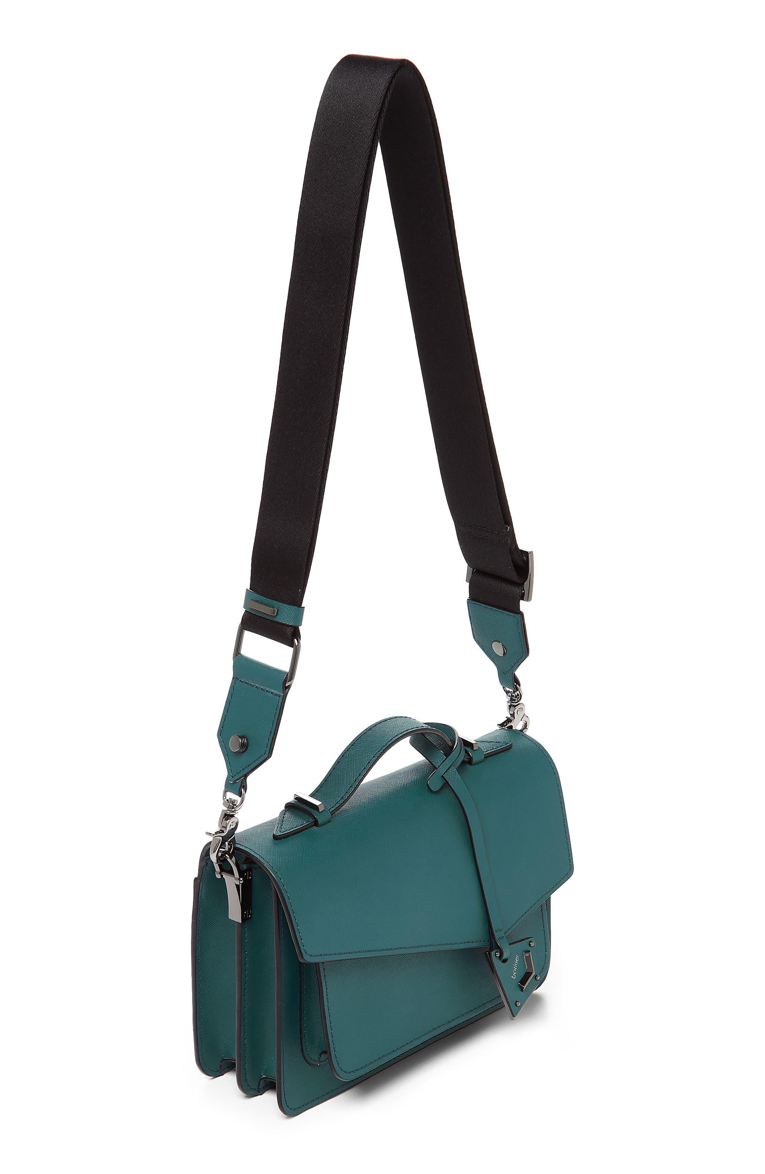 Cobble Hill Leather Crossbody Bag,                             Alternate thumbnail 34, color,