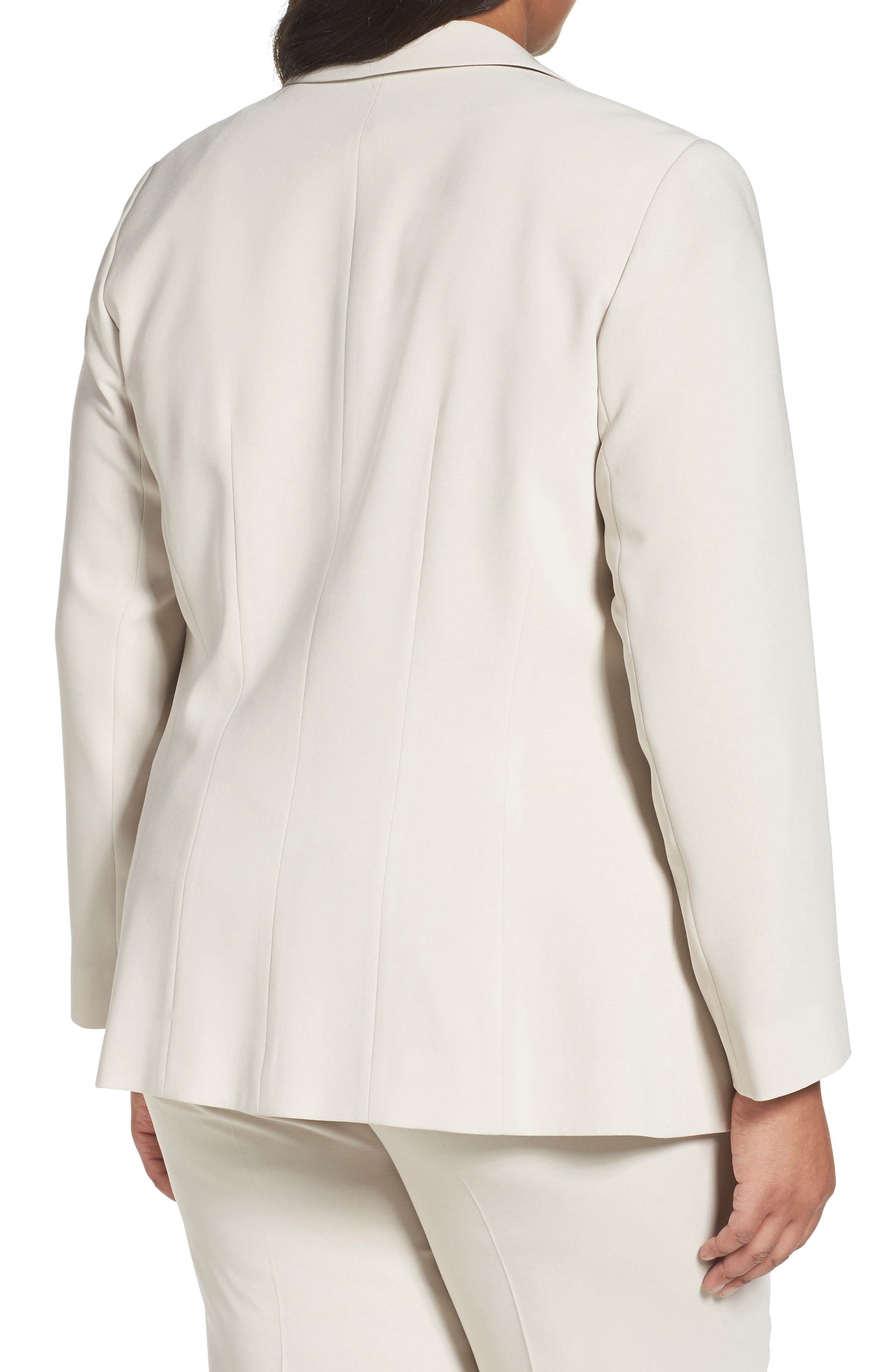 Peak Lapel Suit Jacket,                             Alternate thumbnail 6, color,