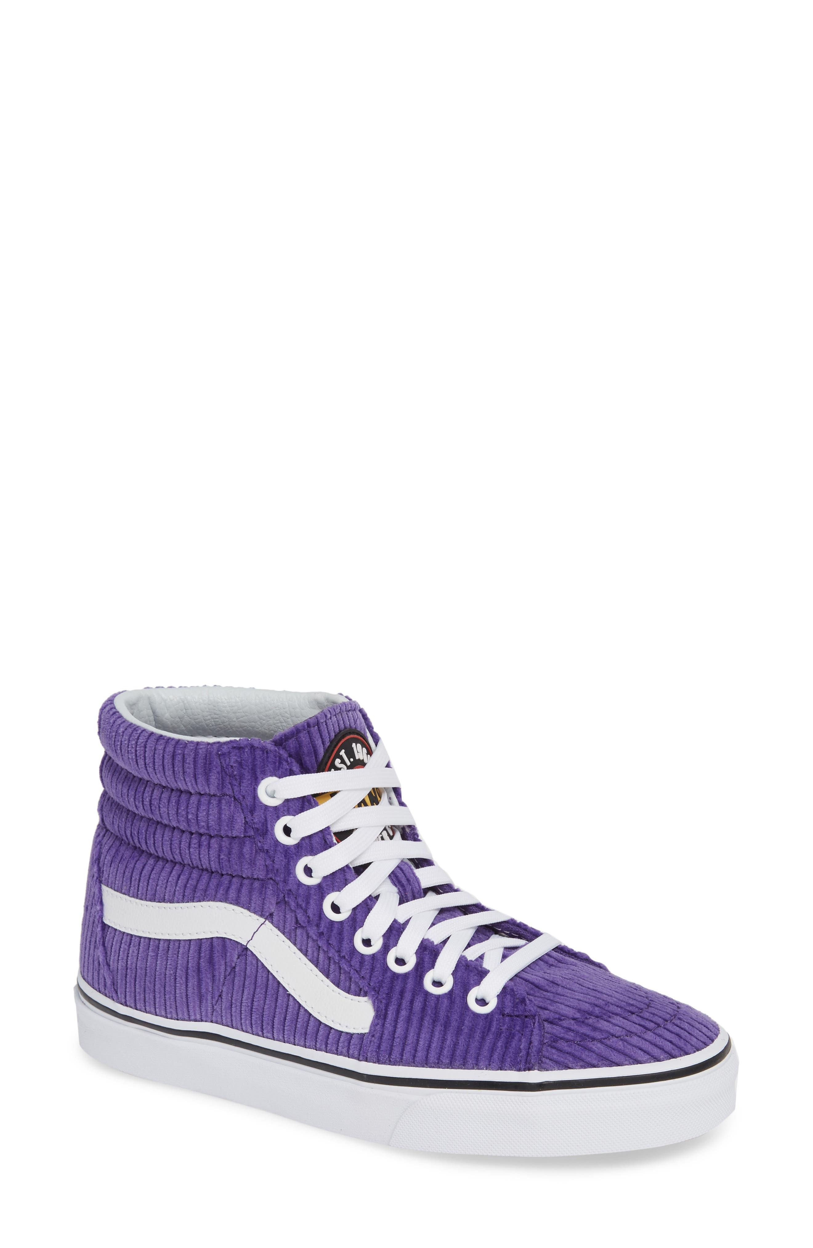 UA Sk8-Hi Design Assembly Sneaker, Main, color, 501