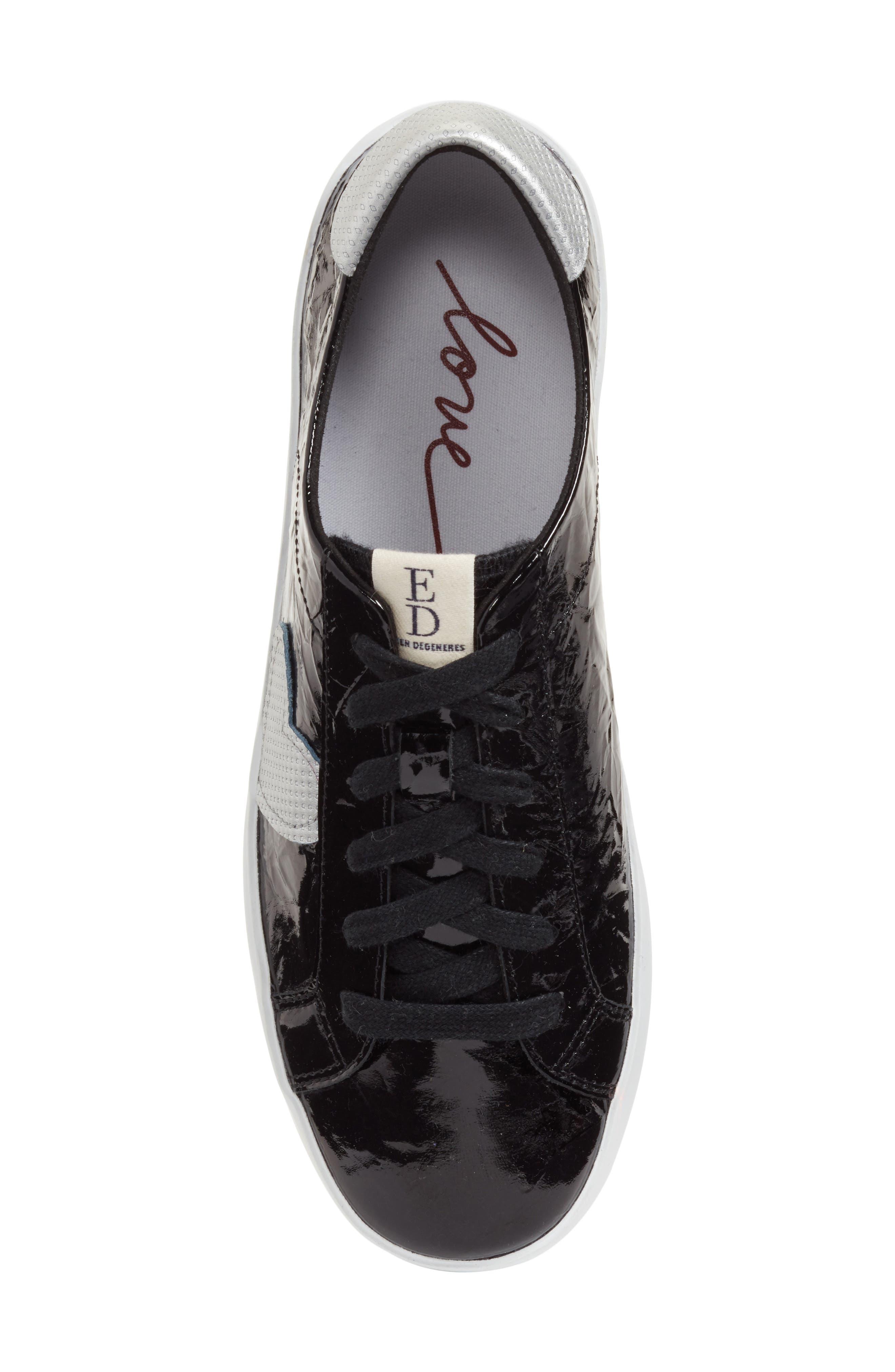 Gillen Sneaker,                             Alternate thumbnail 5, color,                             002