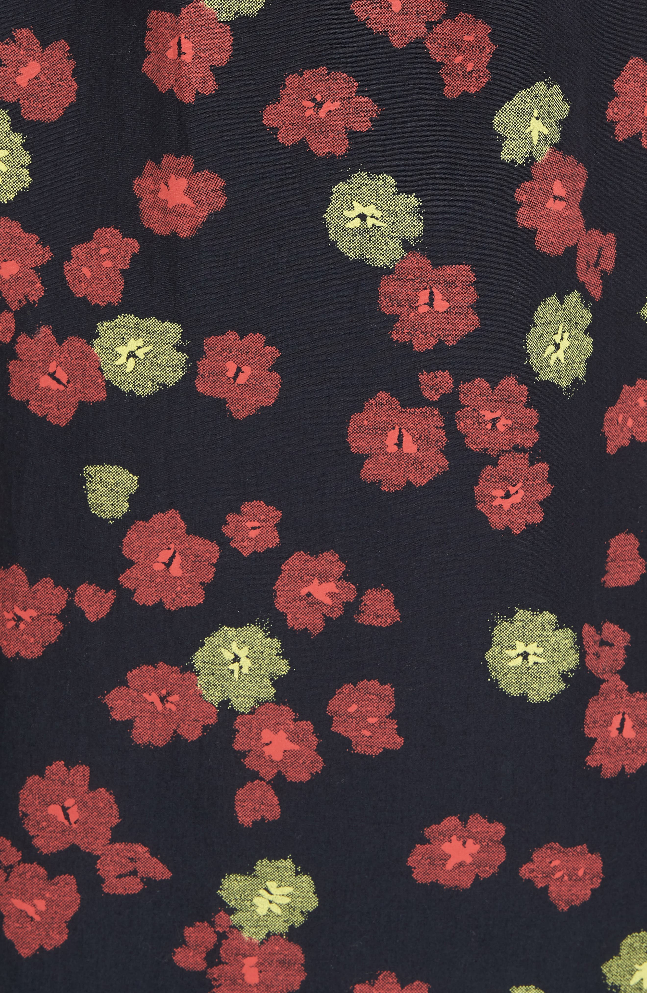 Felix Poplin Shirt,                             Alternate thumbnail 5, color,                             002