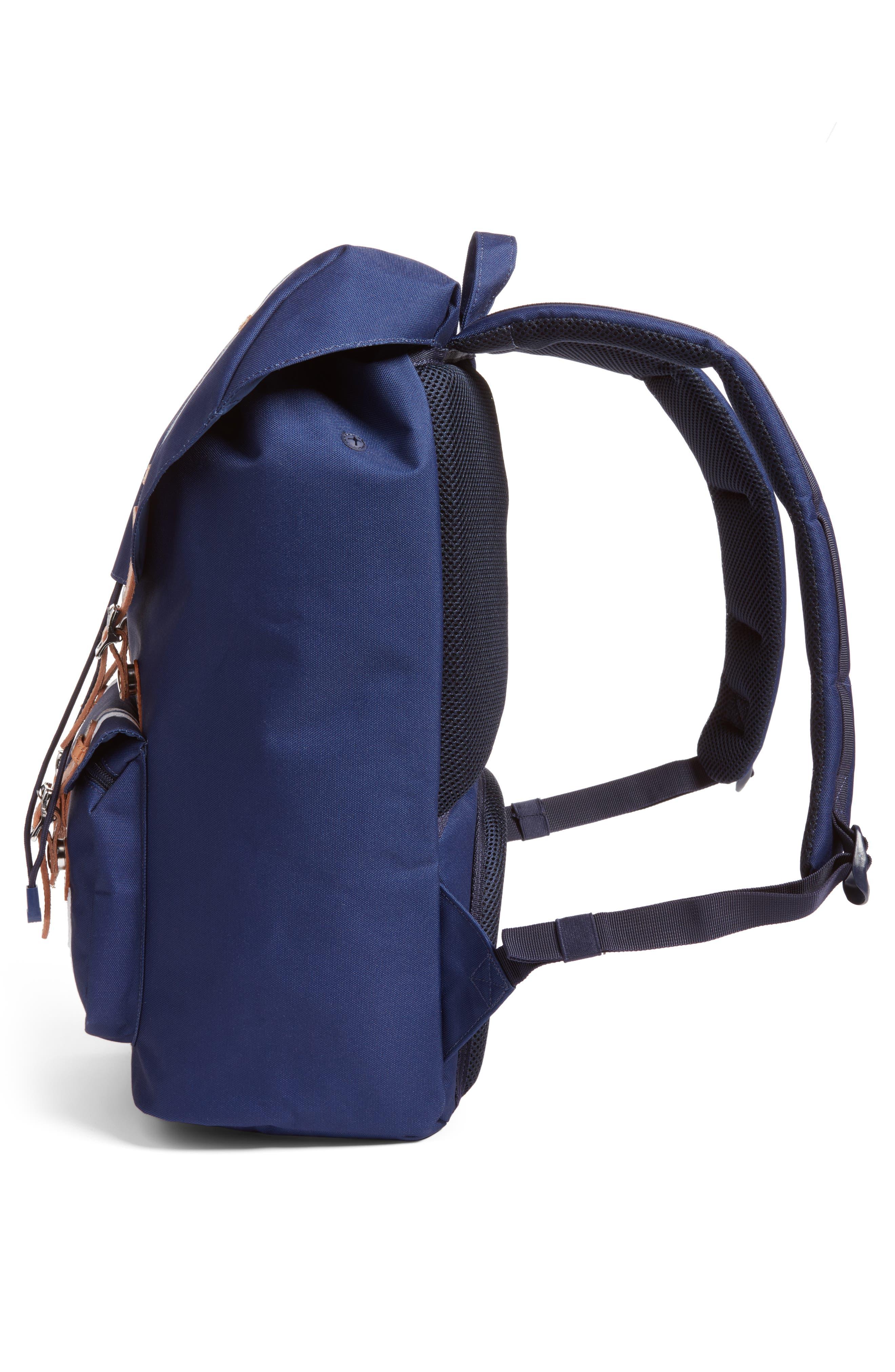 Little America Backpack,                             Alternate thumbnail 18, color,