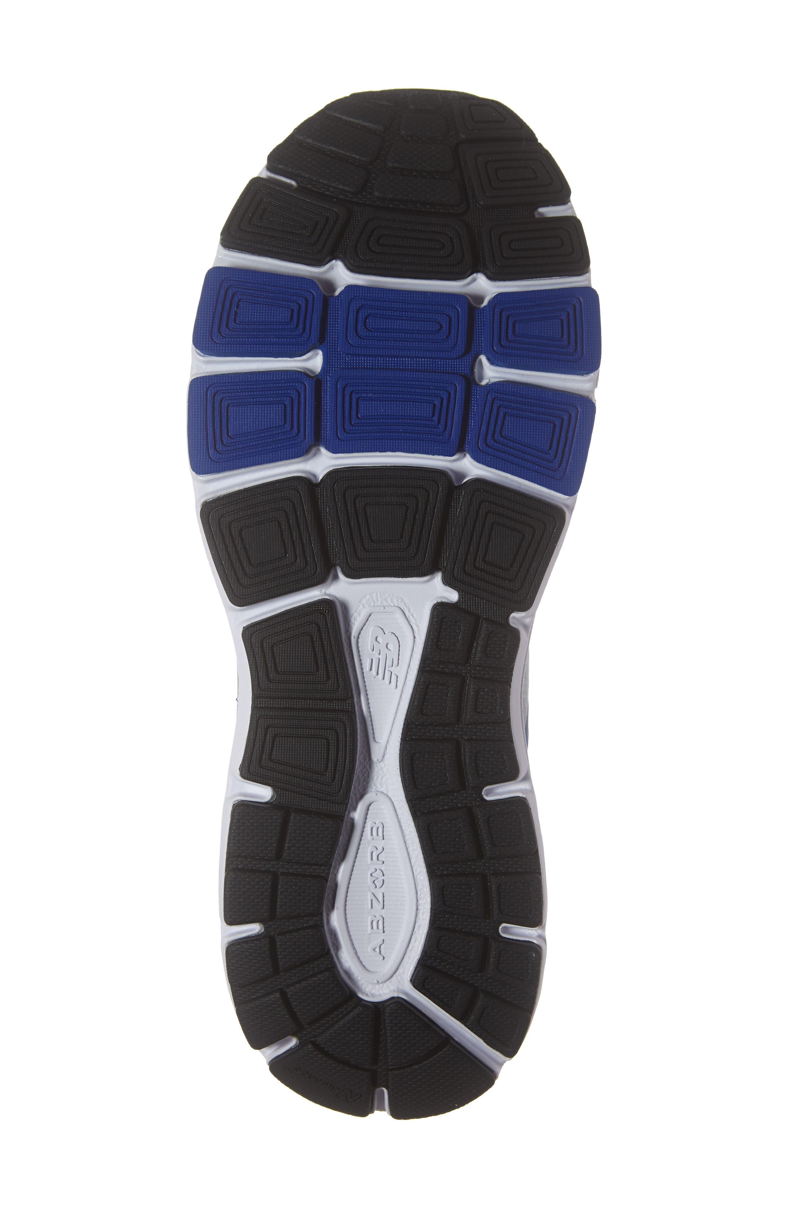 NEW BALANCE,                             840v4 Running Shoe,                             Alternate thumbnail 6, color,                             039