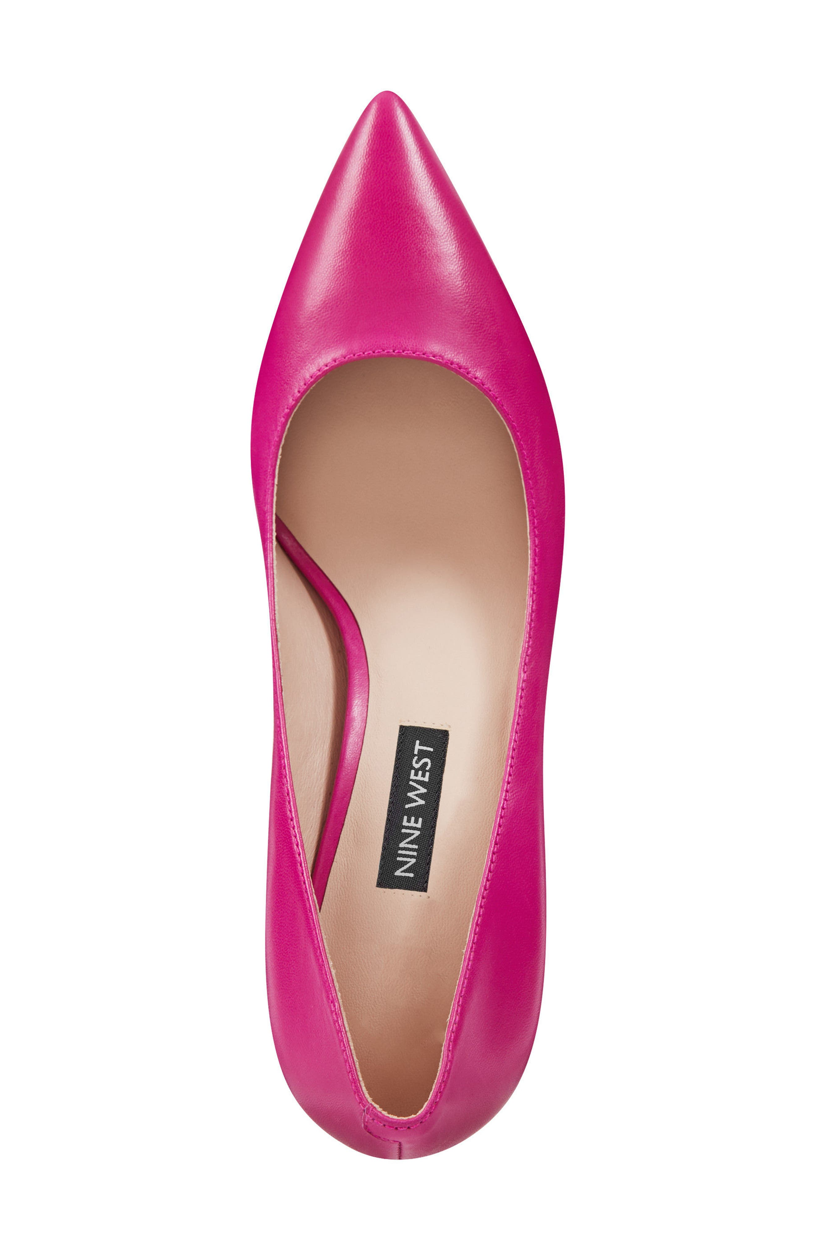Soho Pointy Toe Pump,                             Alternate thumbnail 39, color,
