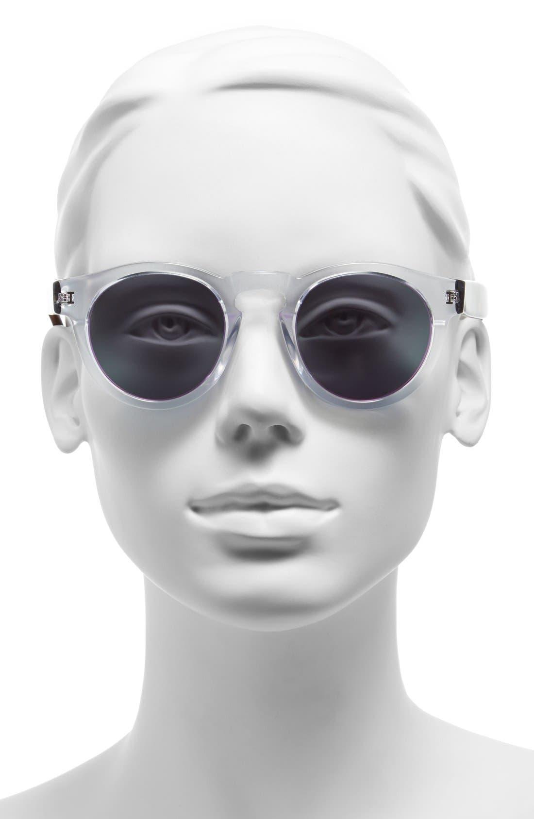 'Leonard' 47mm Sunglasses,                             Alternate thumbnail 105, color,