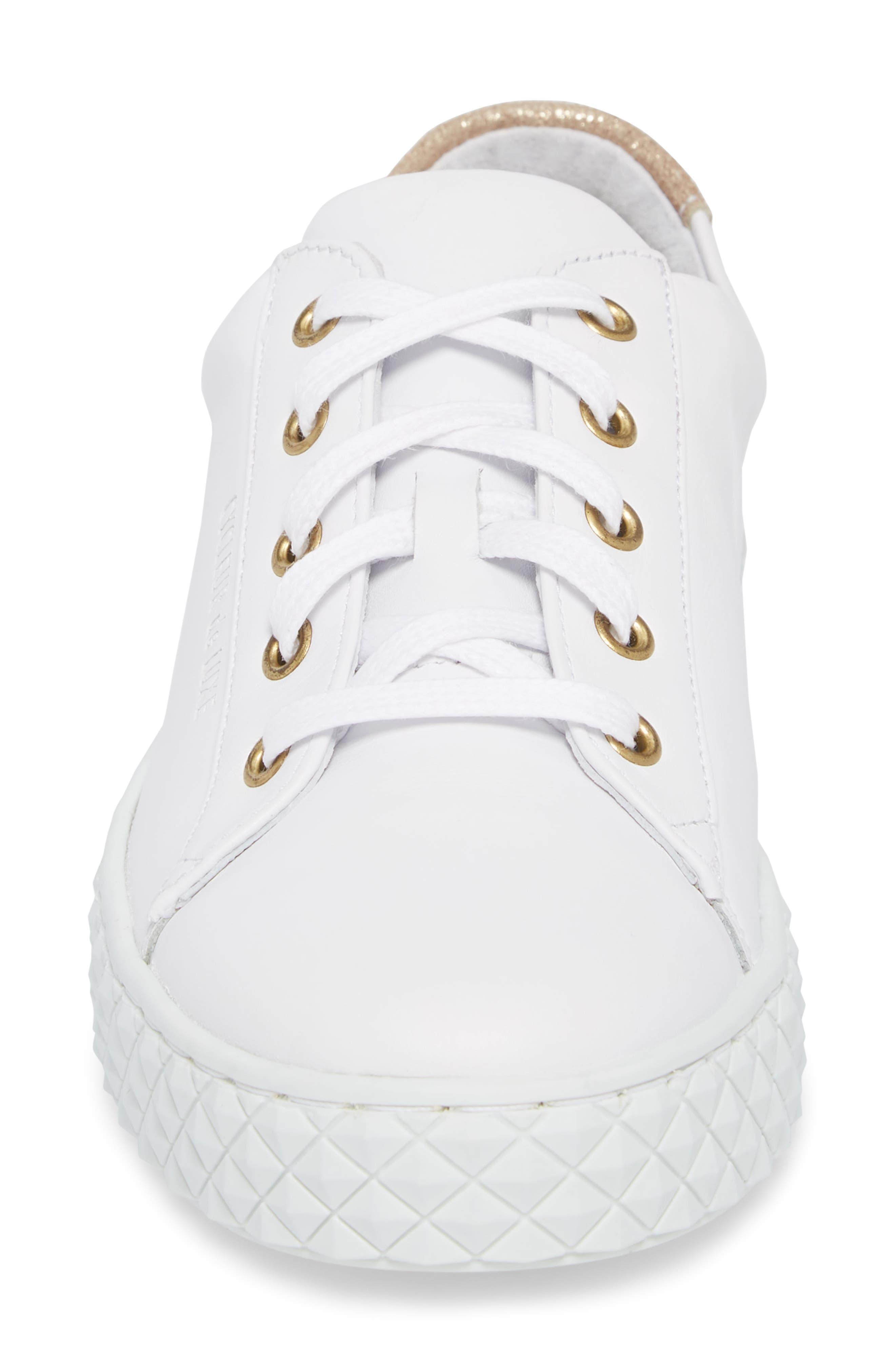 CYCLEUR DE LUXE,                             Albufeira Sneaker,                             Alternate thumbnail 4, color,                             110
