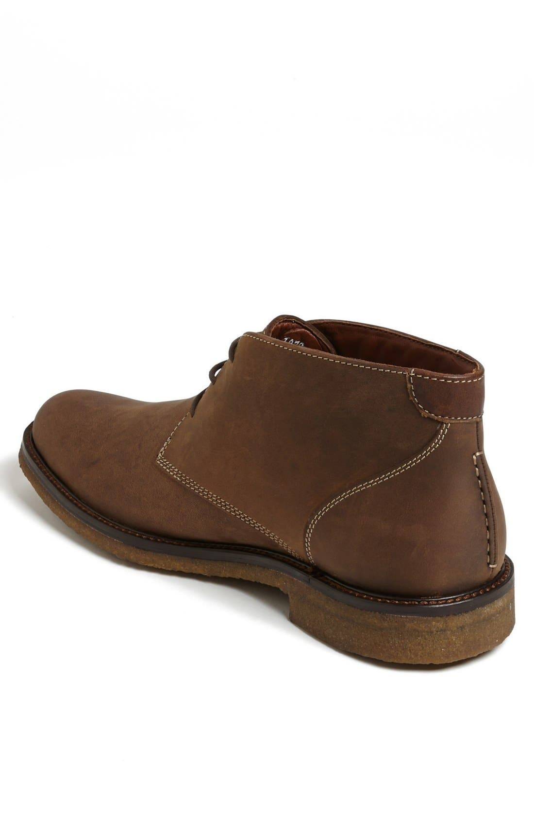 'Copeland' Suede Chukka Boot,                             Alternate thumbnail 24, color,