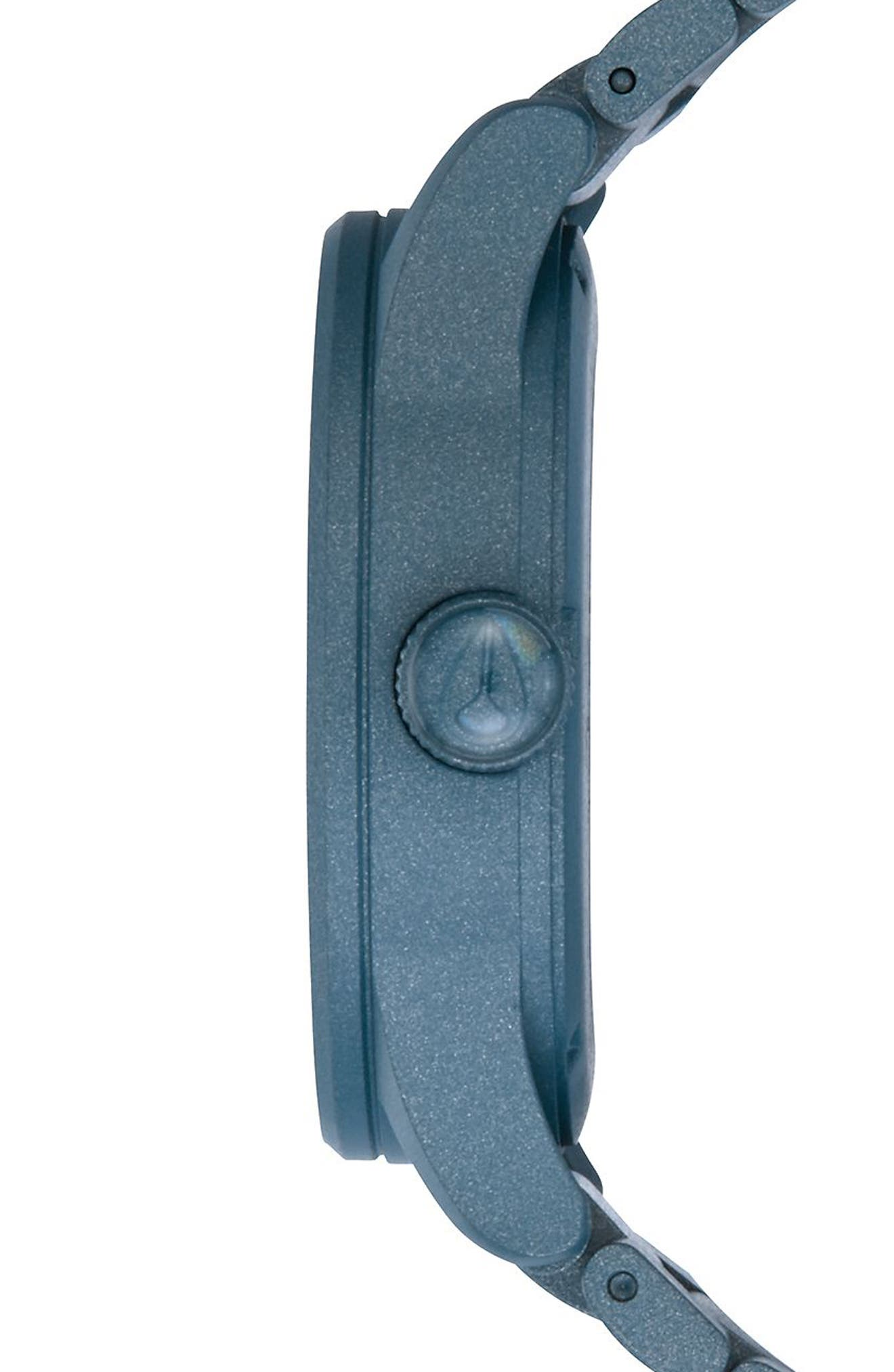 Sentry Bracelet Watch, 42mm,                             Alternate thumbnail 12, color,