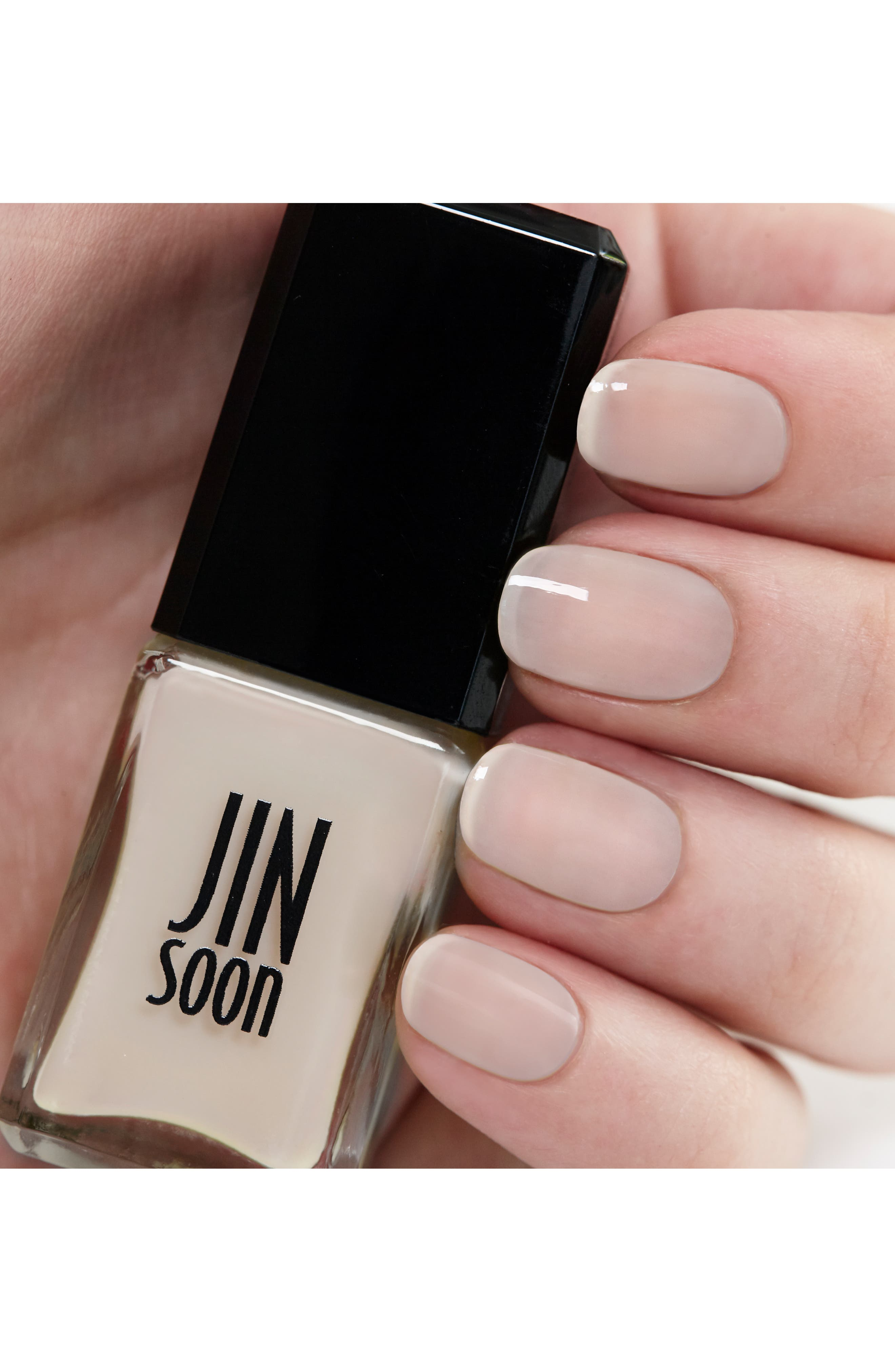 'Tulle' Nail Lacquer,                             Alternate thumbnail 2, color,                             250
