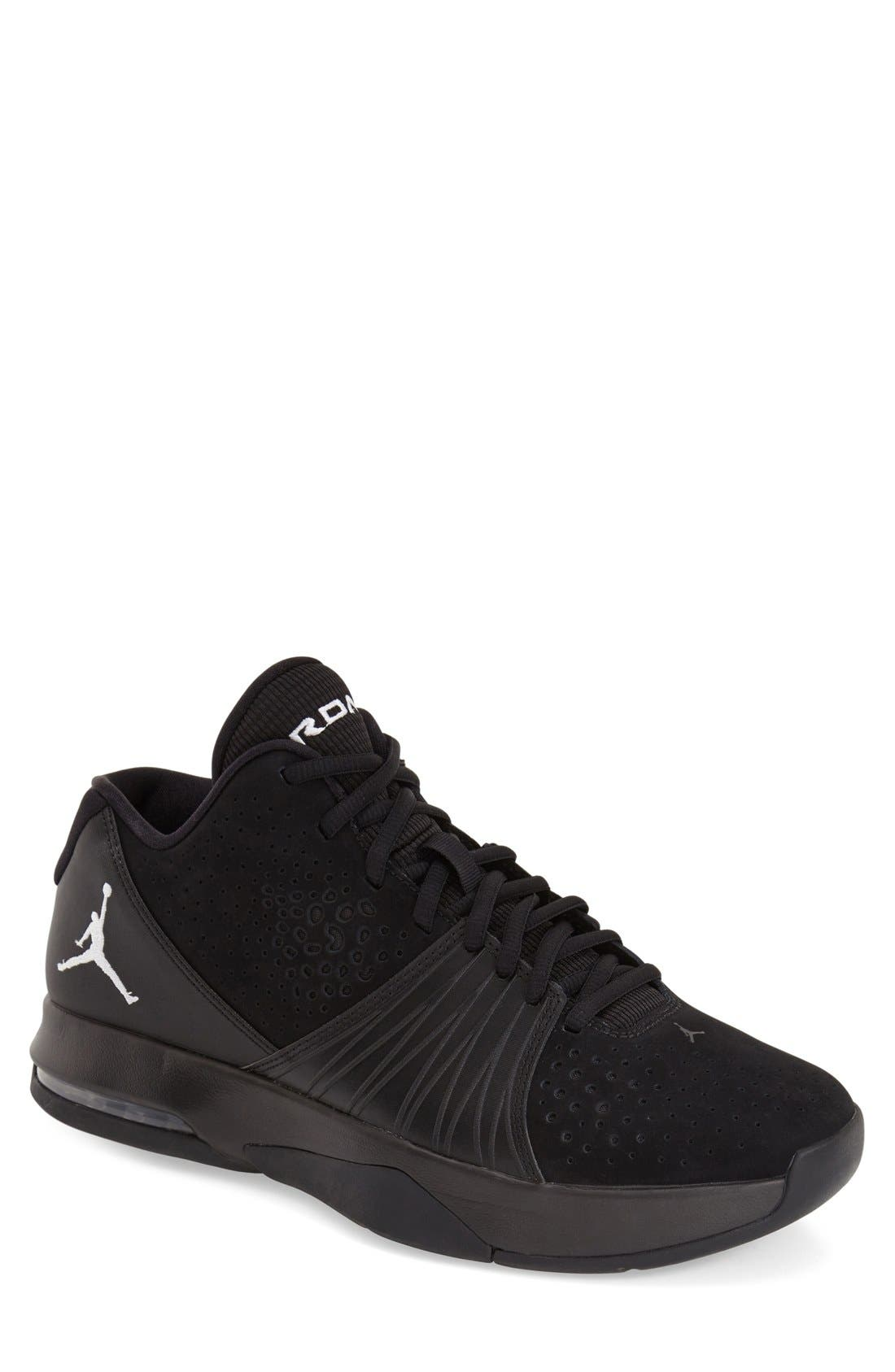 NIKE 'Air Jordan 5AM' Training Shoe, Main, color, 010