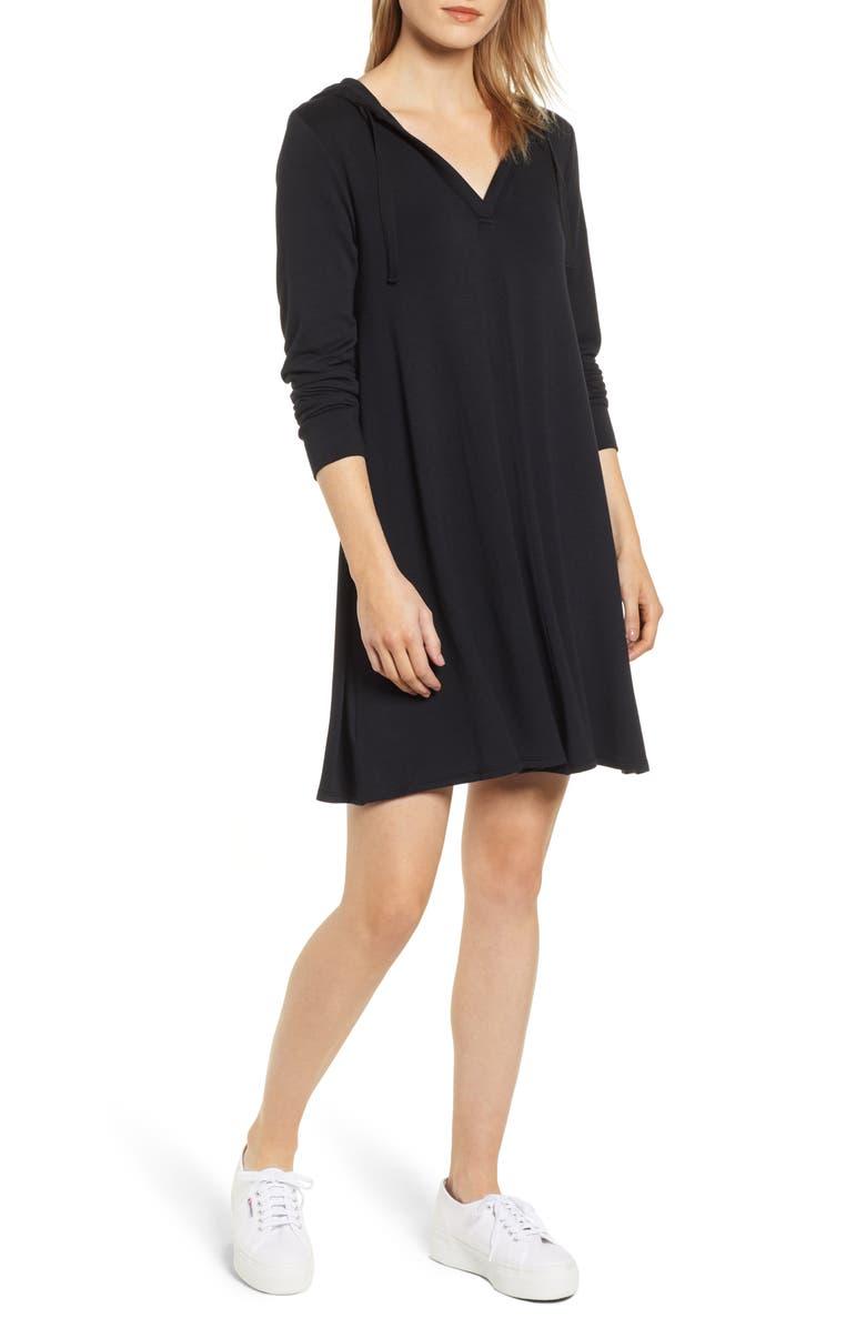 9085ded9151a Lou   Grey Signaturesoft Hoodie Swing Dress