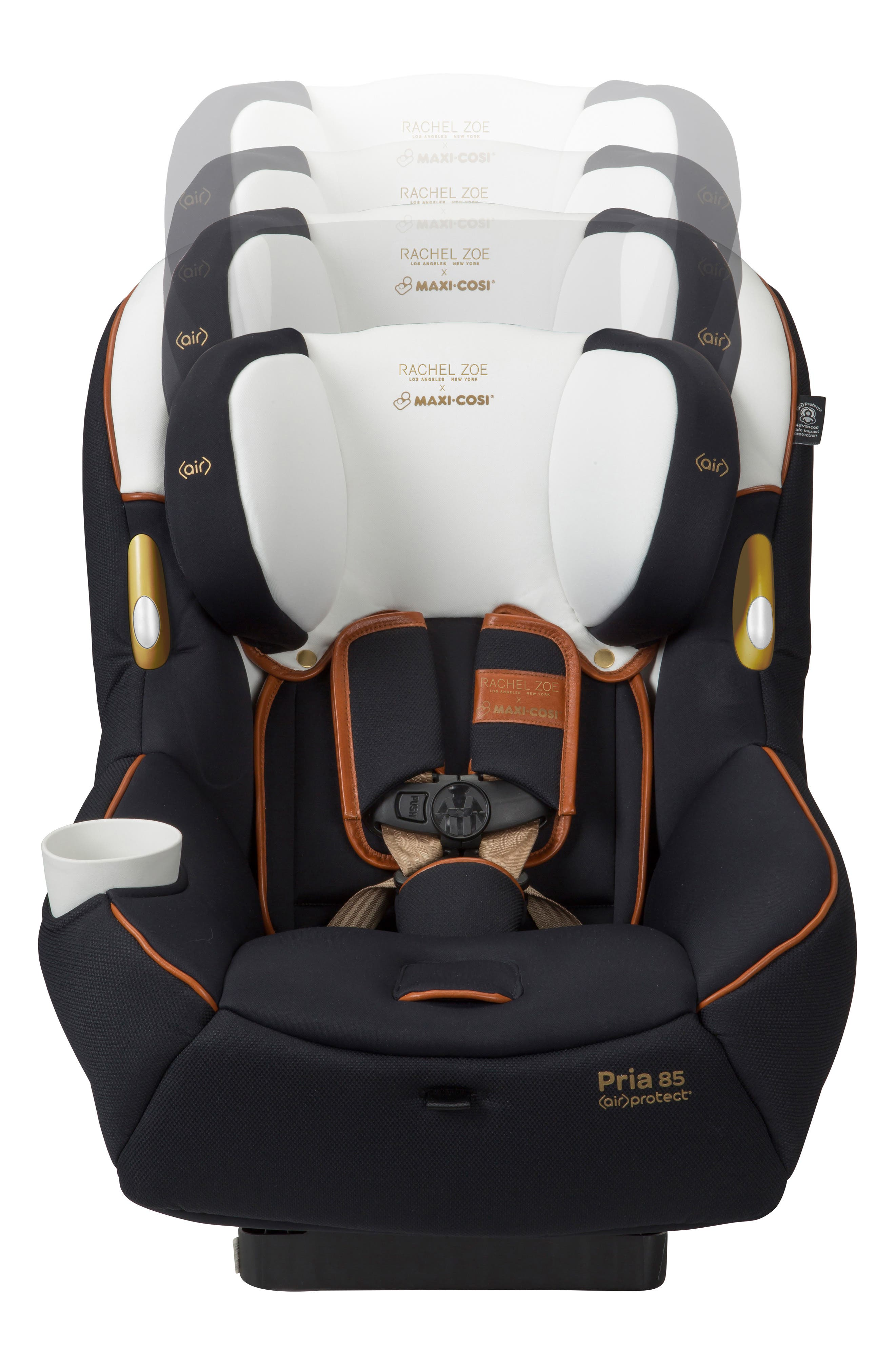 x Rachel Zoe Pria<sup>™</sup> 85 - Special Edition Car Seat,                             Alternate thumbnail 5, color,                             005