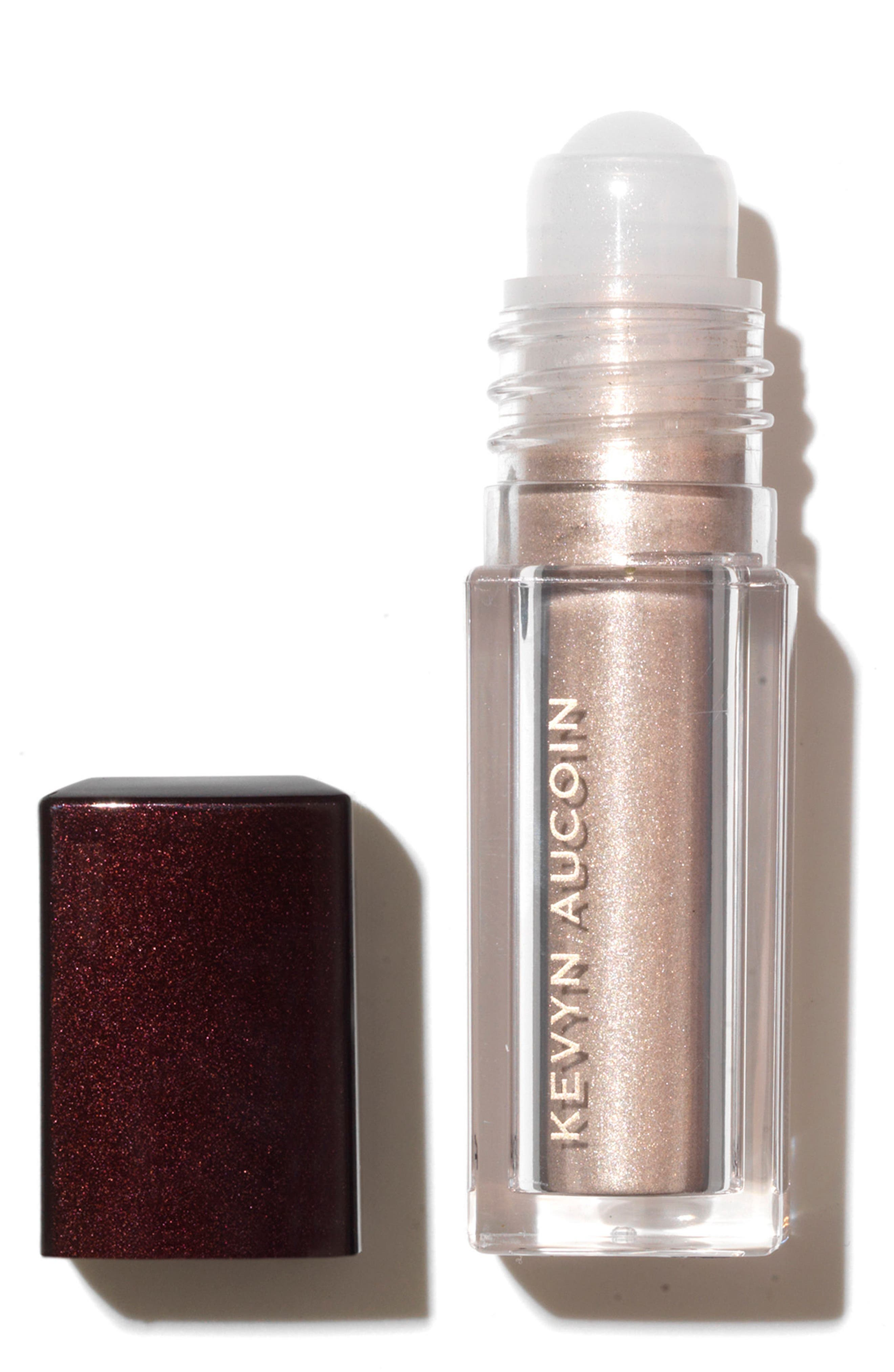 SPACE.NK.apothecary Kevyn Aucoin Beauty The Loose Shimmer Eyeshadow,                             Alternate thumbnail 3, color,                             SELENITE