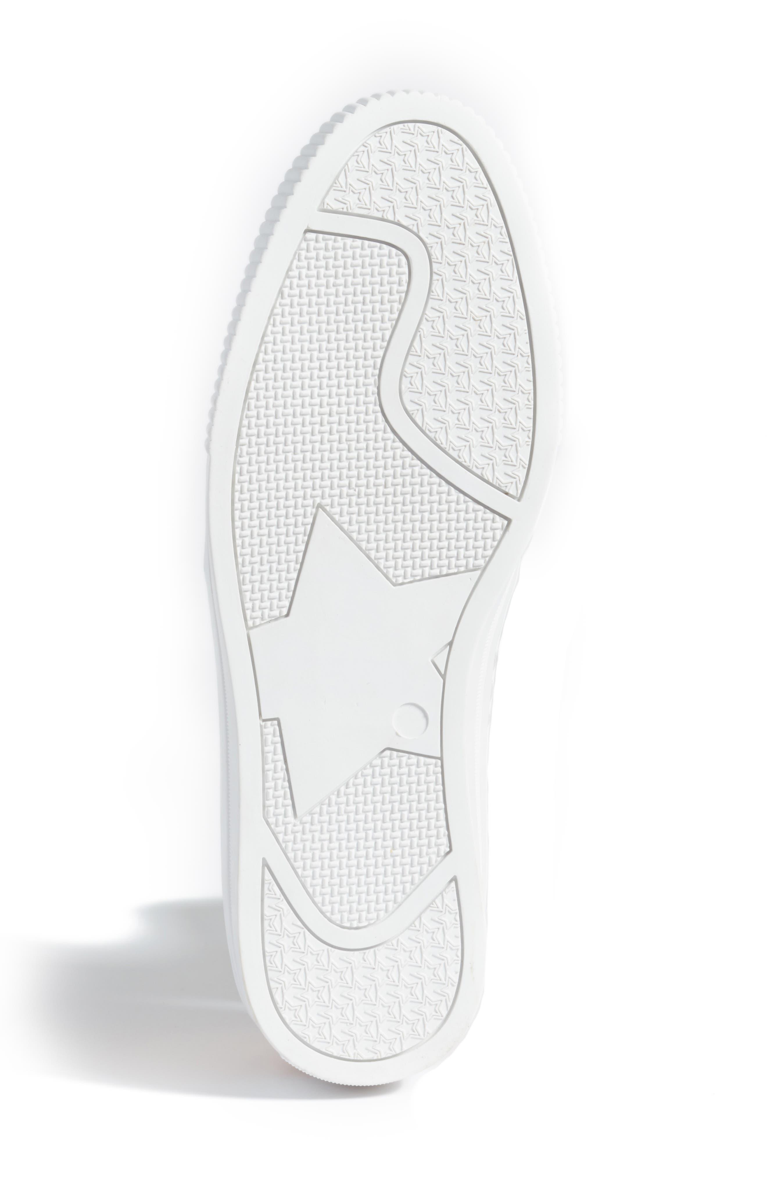 Baylee Slip-On Sneaker,                             Alternate thumbnail 6, color,                             715