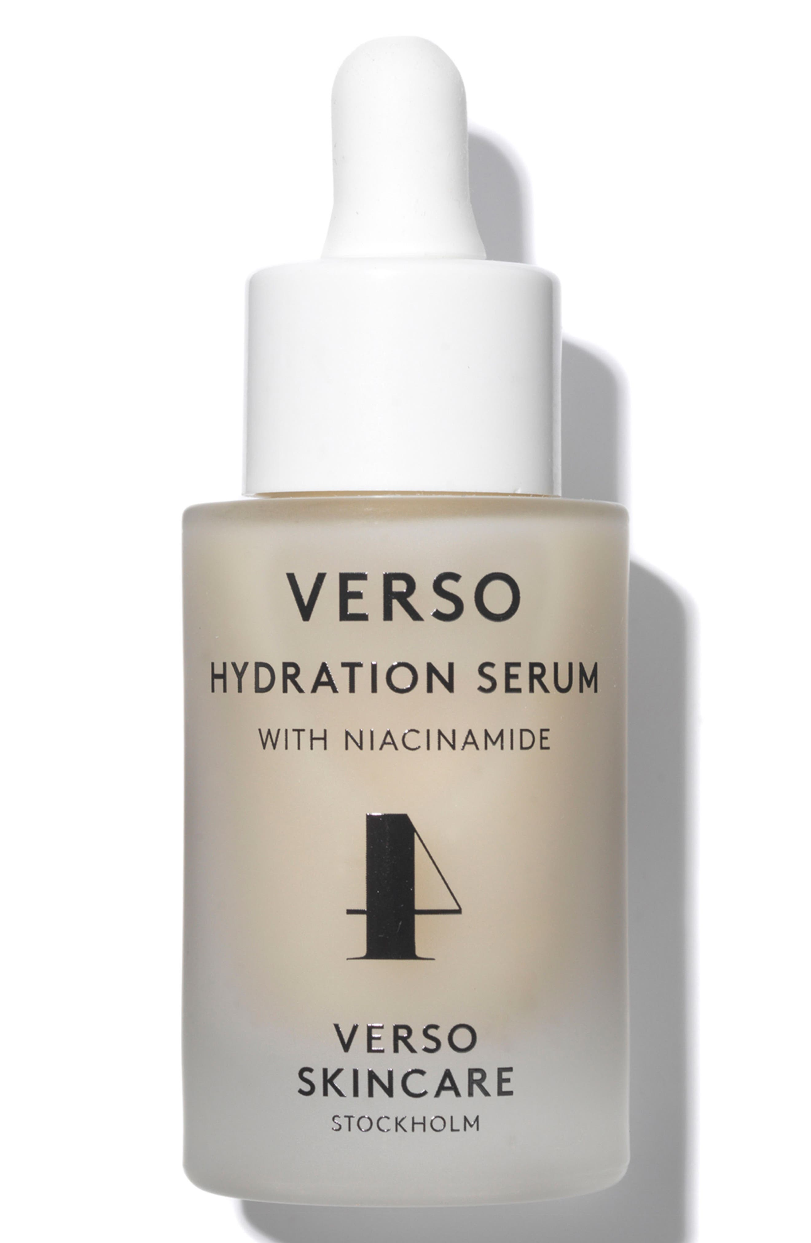 SPACE.NK.apothecary Verso Skincare Hydration Serum,                             Alternate thumbnail 5, color,                             NO COLOR