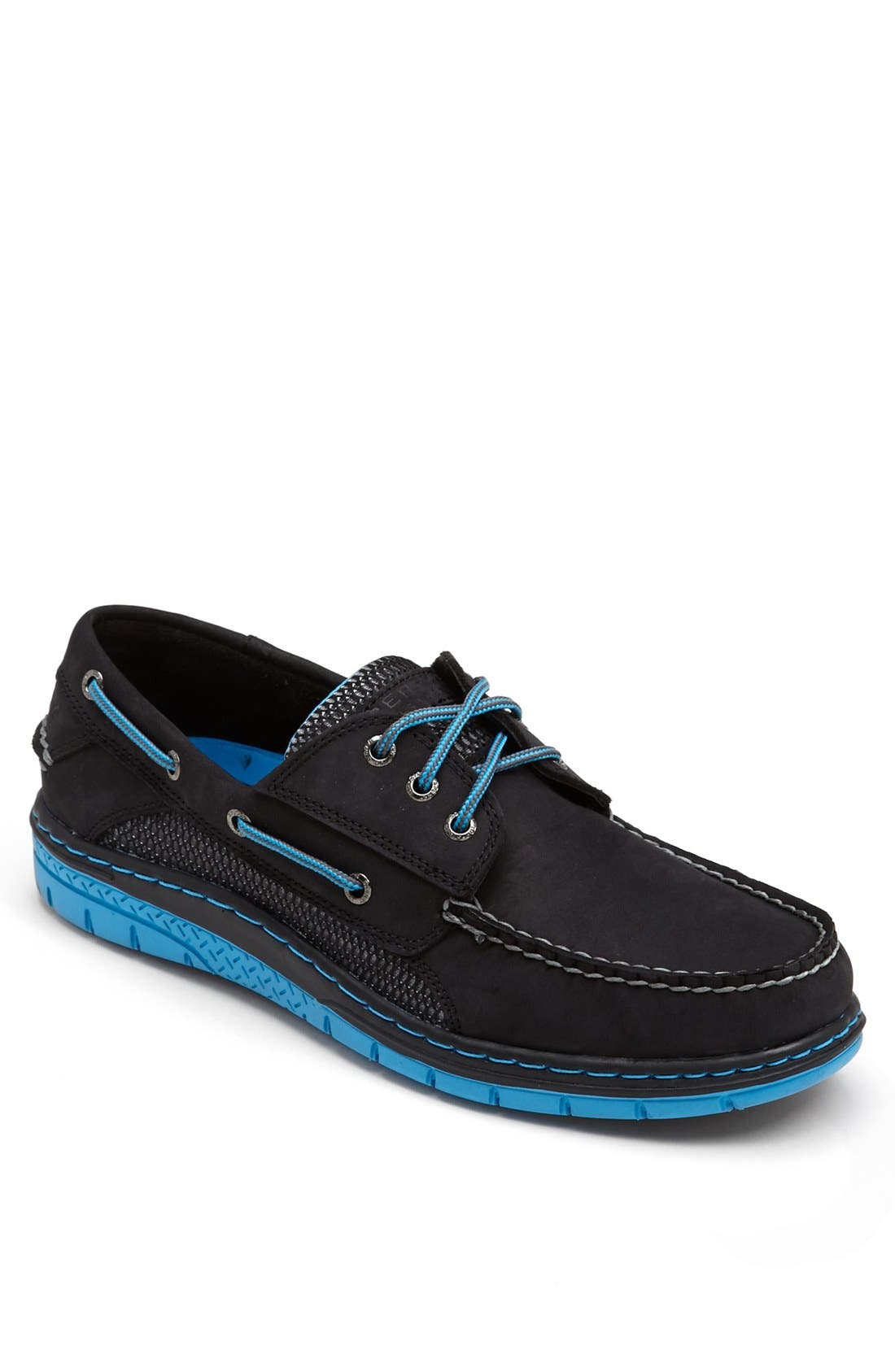 'Billfish Ultralite' Boat Shoe,                             Main thumbnail 3, color,