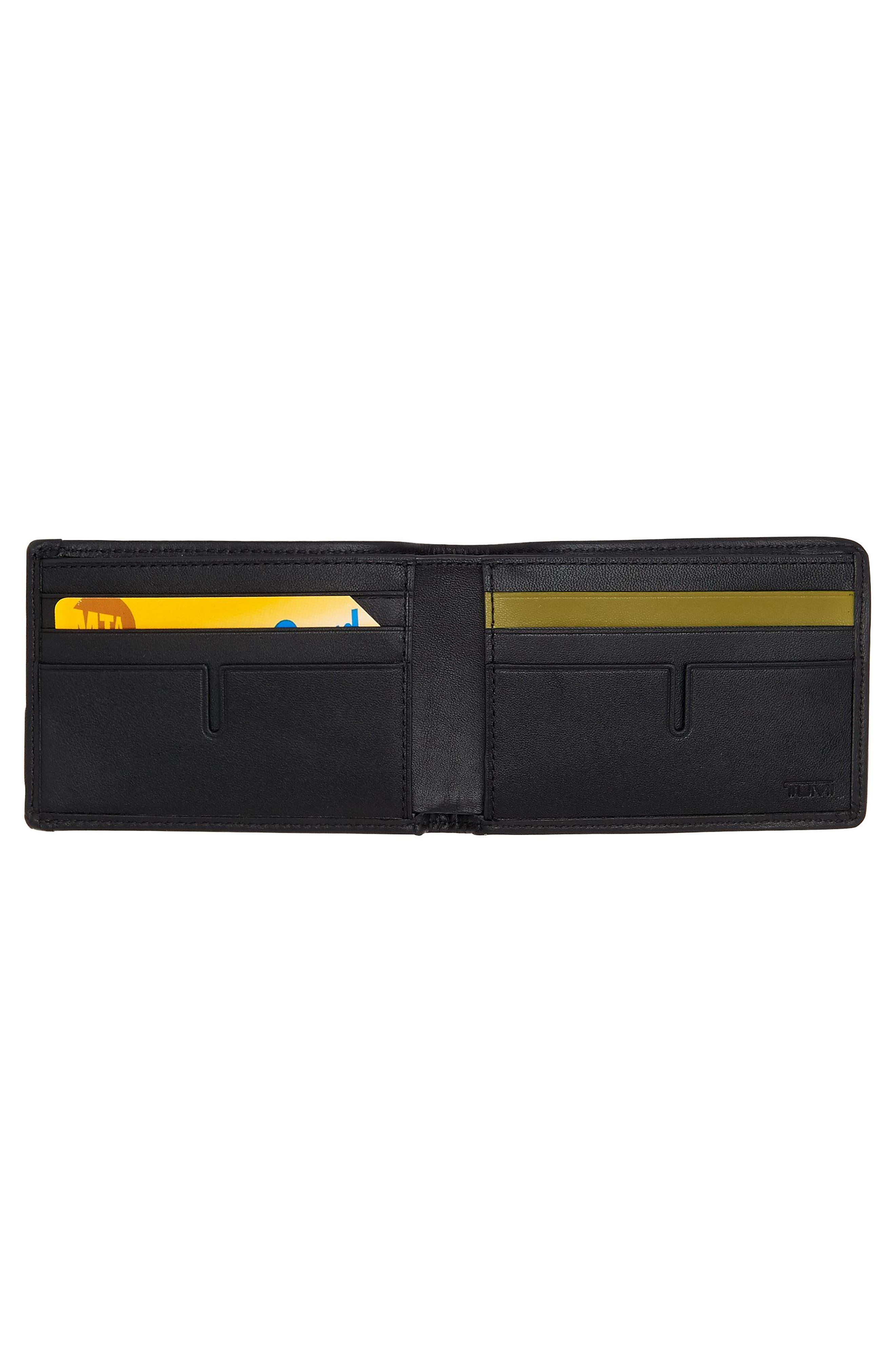 Alpha Bifold Wallet,                             Alternate thumbnail 2, color,                             314