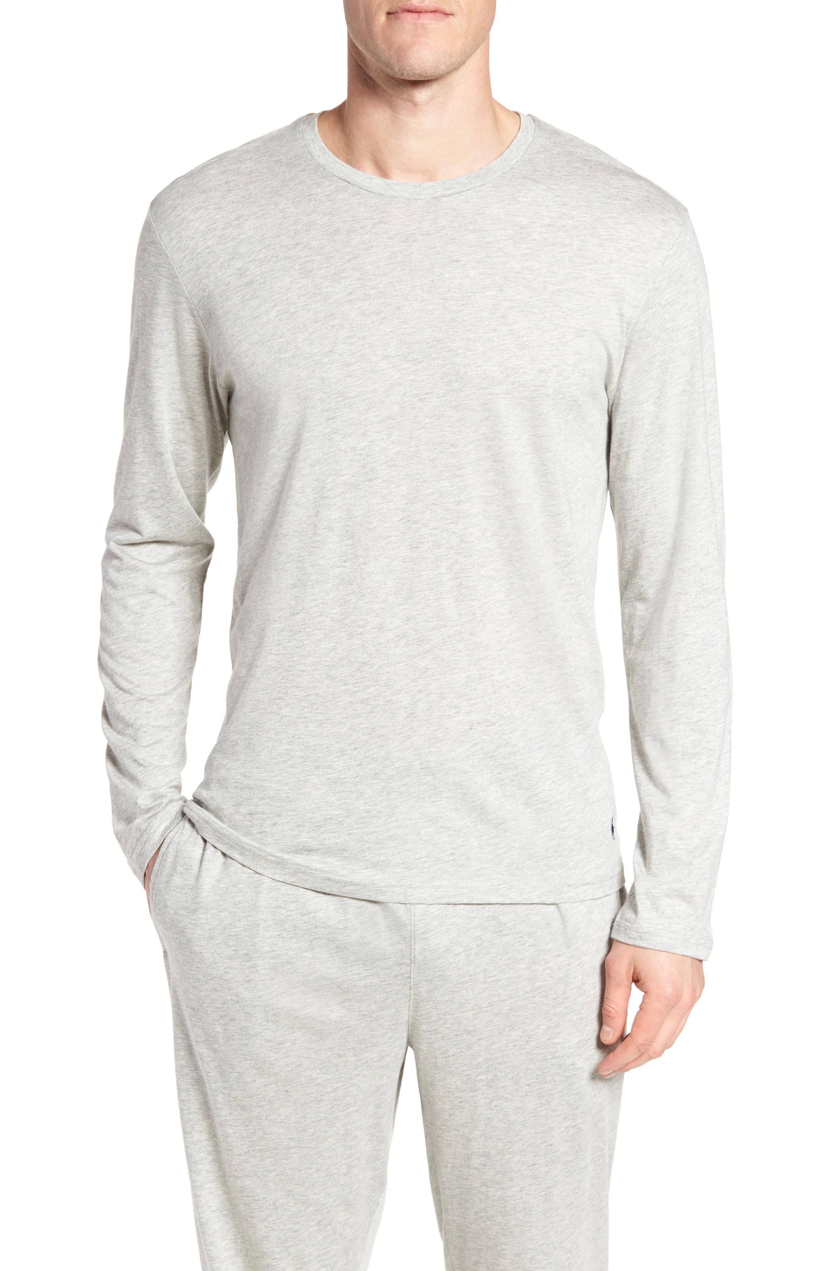 Supreme Comfort Cotton & Modal T-Shirt,                             Main thumbnail 1, color,                             024