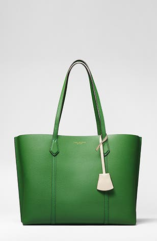 New handbags.