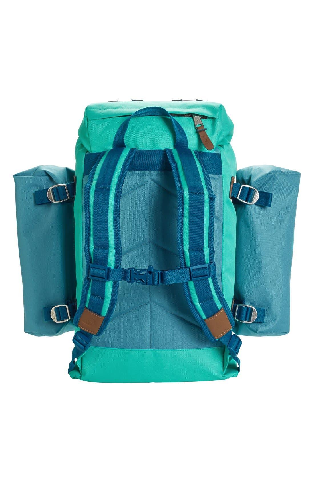 'Newport Rucksack' Backpack,                             Alternate thumbnail 2, color,                             420
