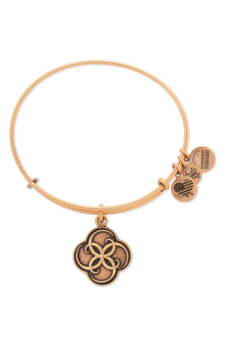 Alex And Ani 'BREATH OF LIFE' BRACELET