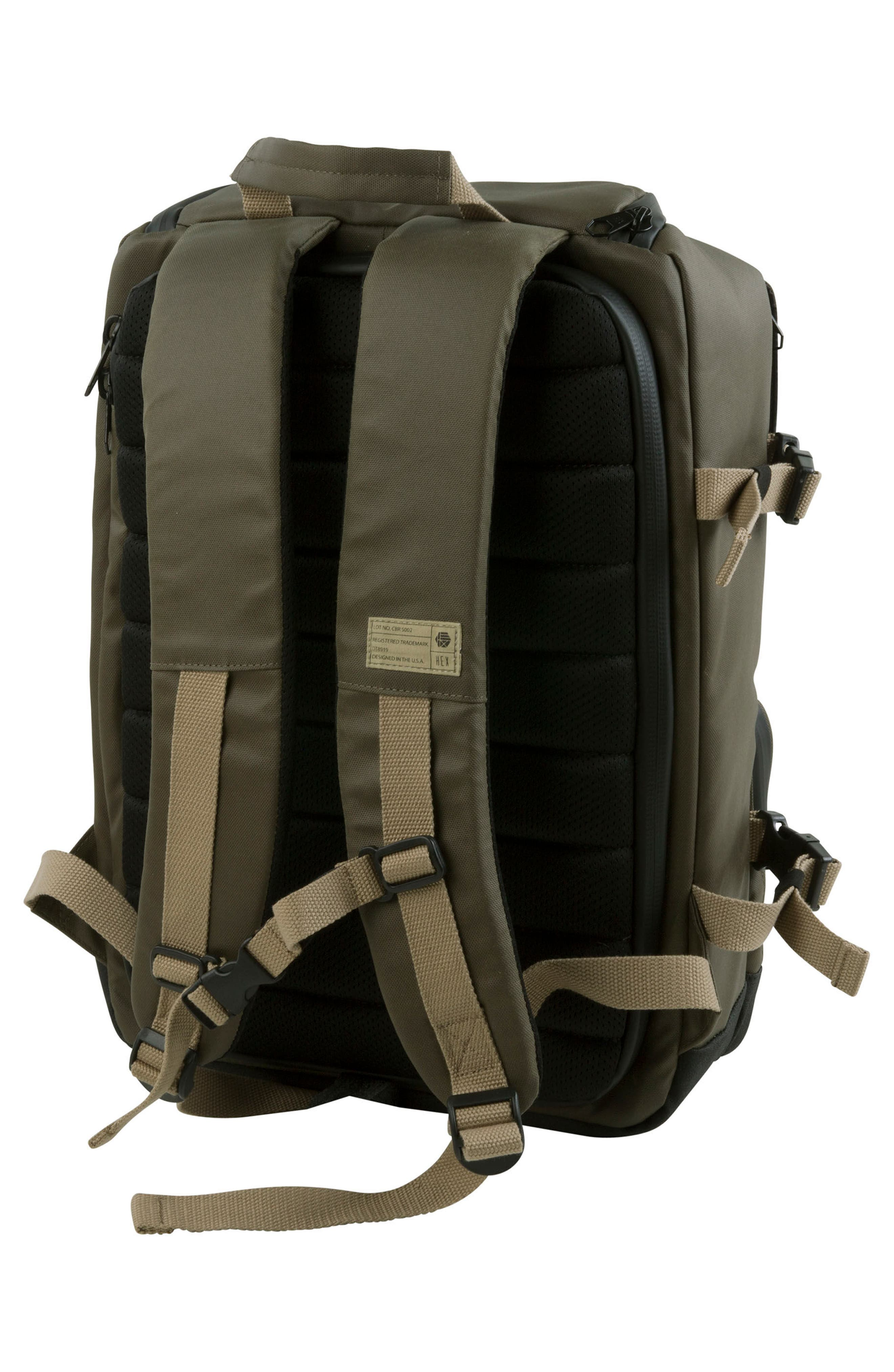 DSLR Camera Backpack,                             Alternate thumbnail 2, color,                             350