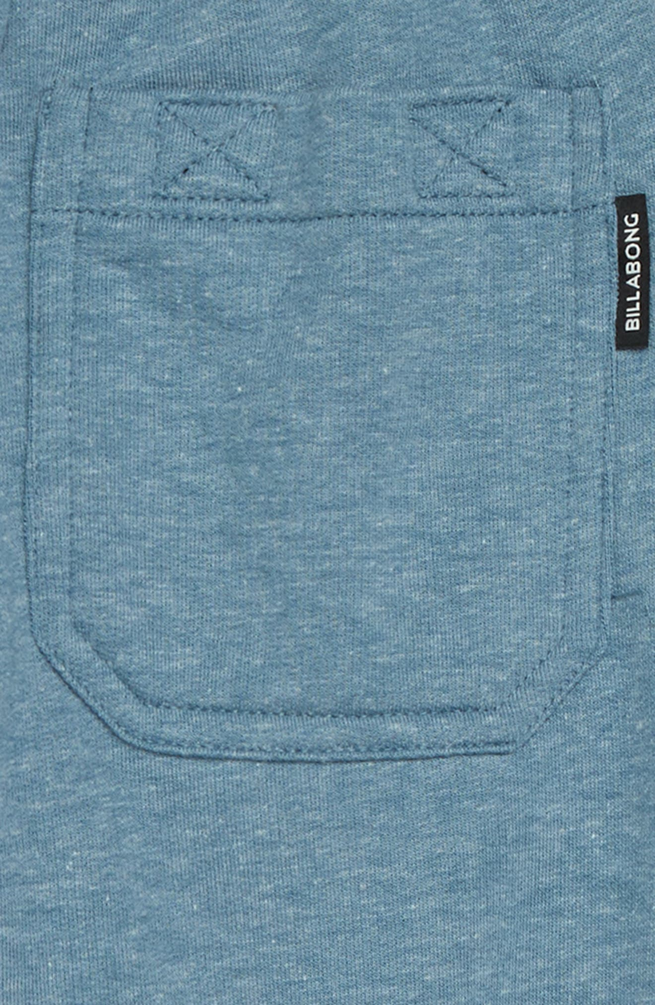 All Day Sweatpants,                             Alternate thumbnail 3, color,                             WASHED BLUE
