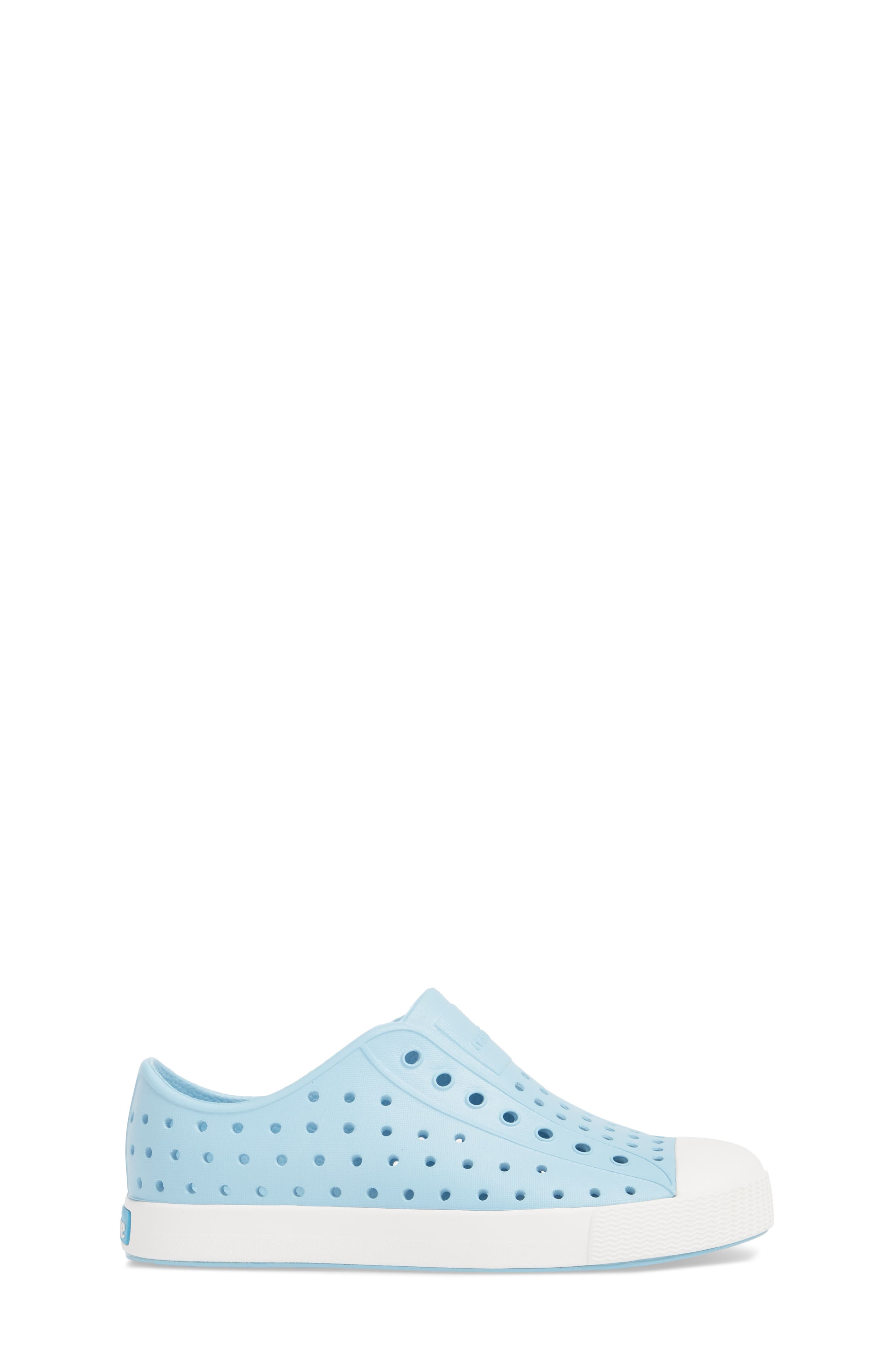 'Jefferson' Water Friendly Slip-On Sneaker,                             Alternate thumbnail 128, color,