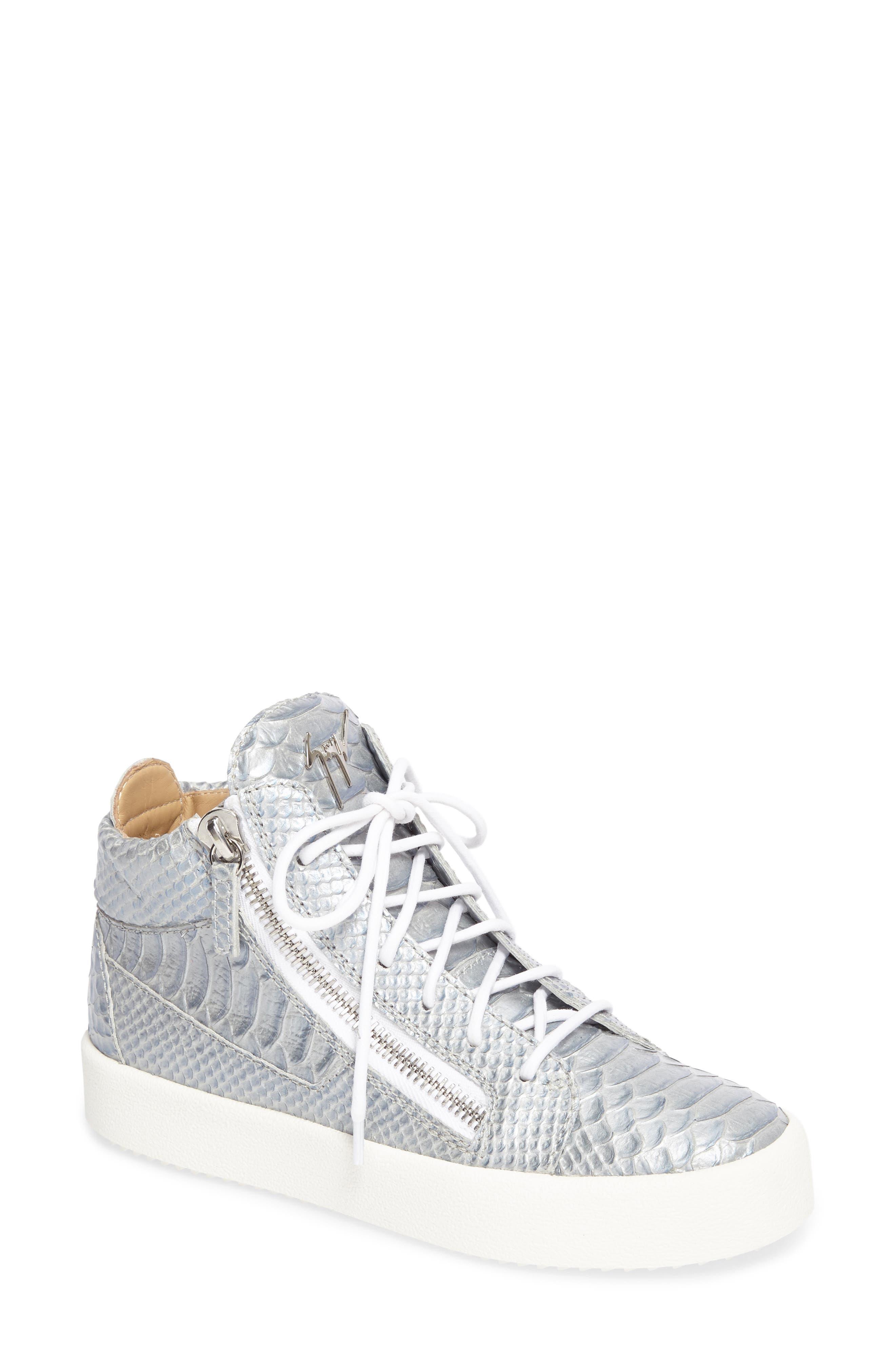 May London Mid Top Sneaker,                         Main,                         color, 020