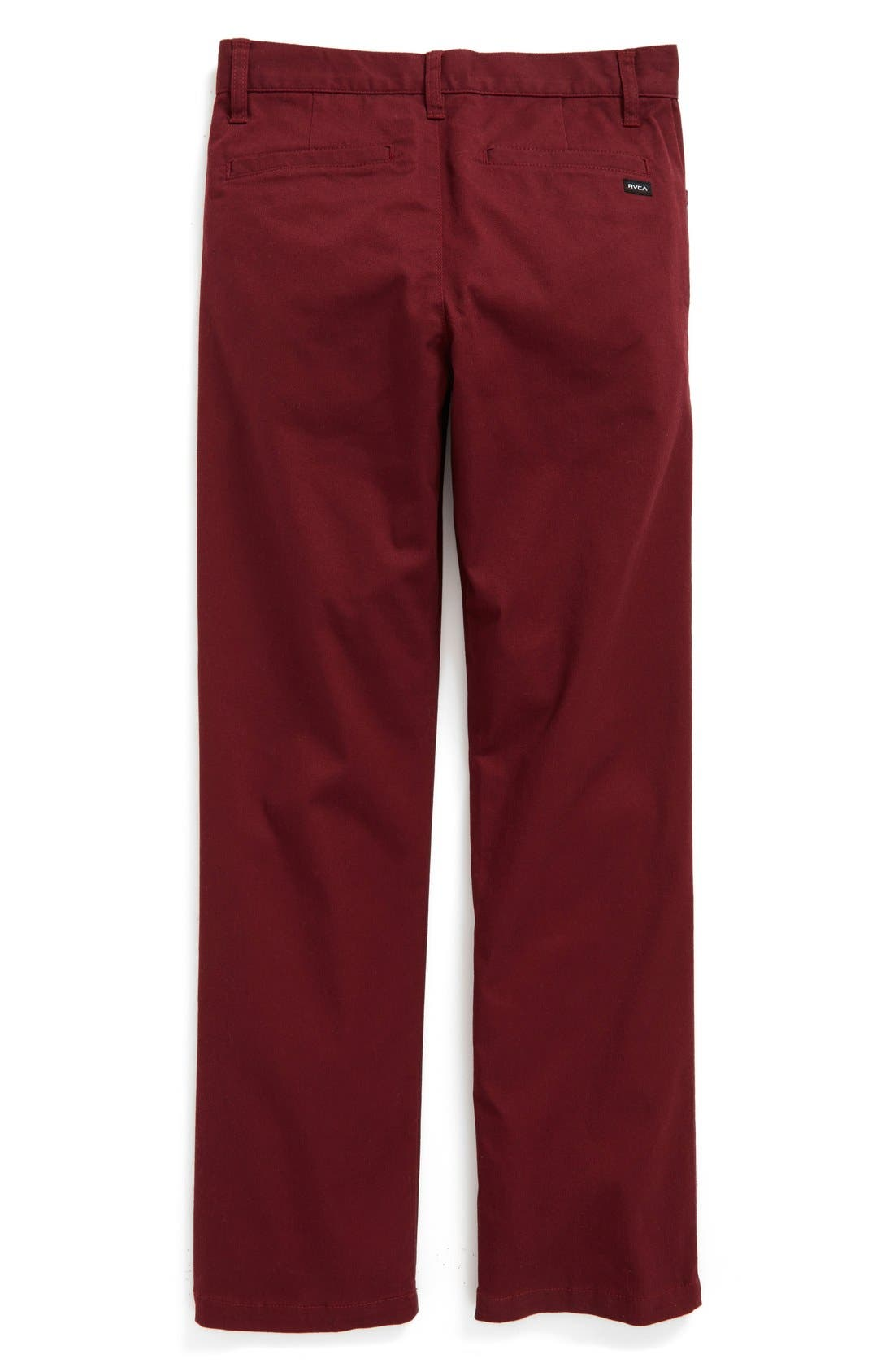 'Weekday' Stretch Chinos,                             Alternate thumbnail 15, color,