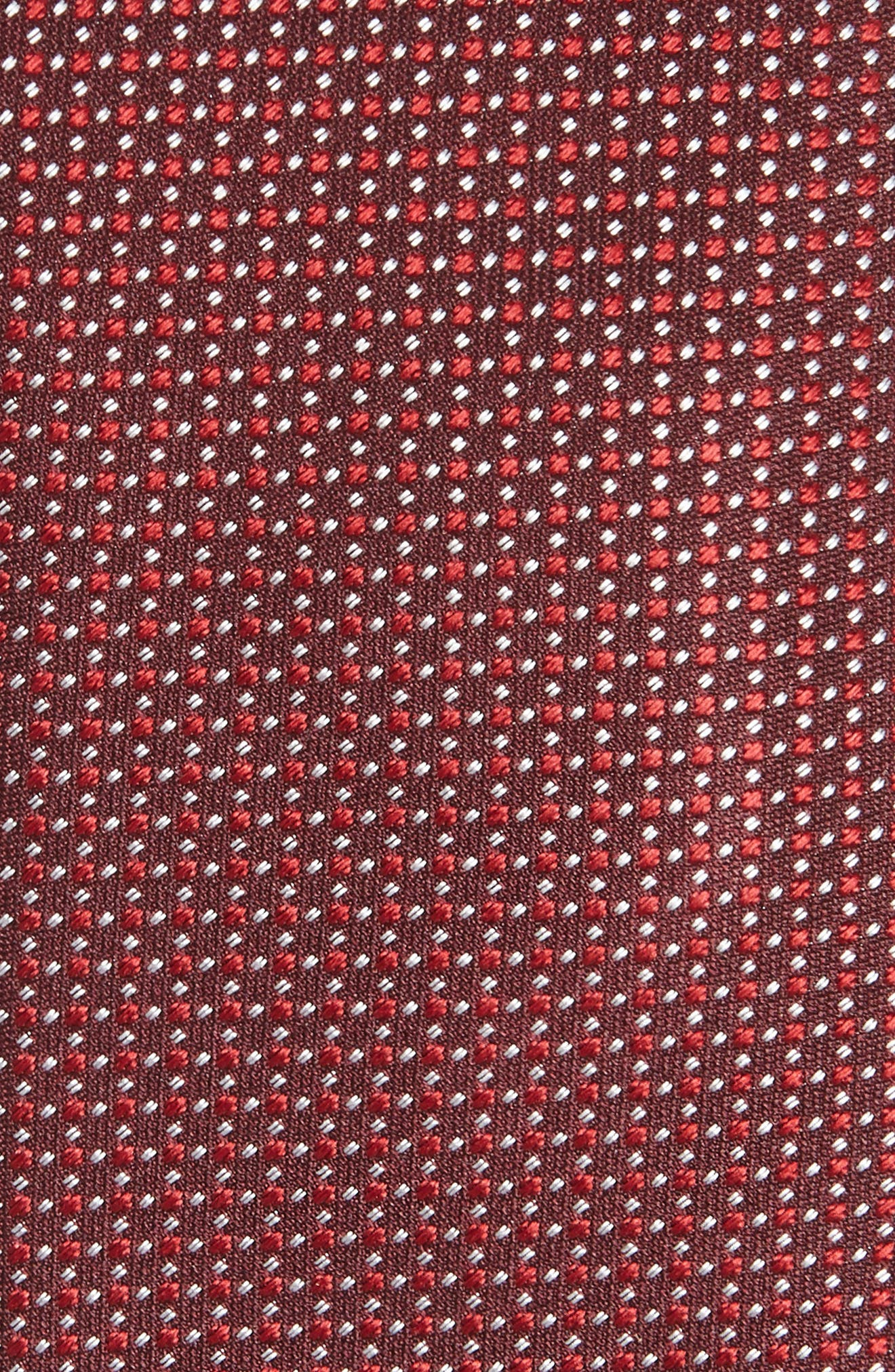 Solid Silk Tie,                             Alternate thumbnail 2, color,                             618