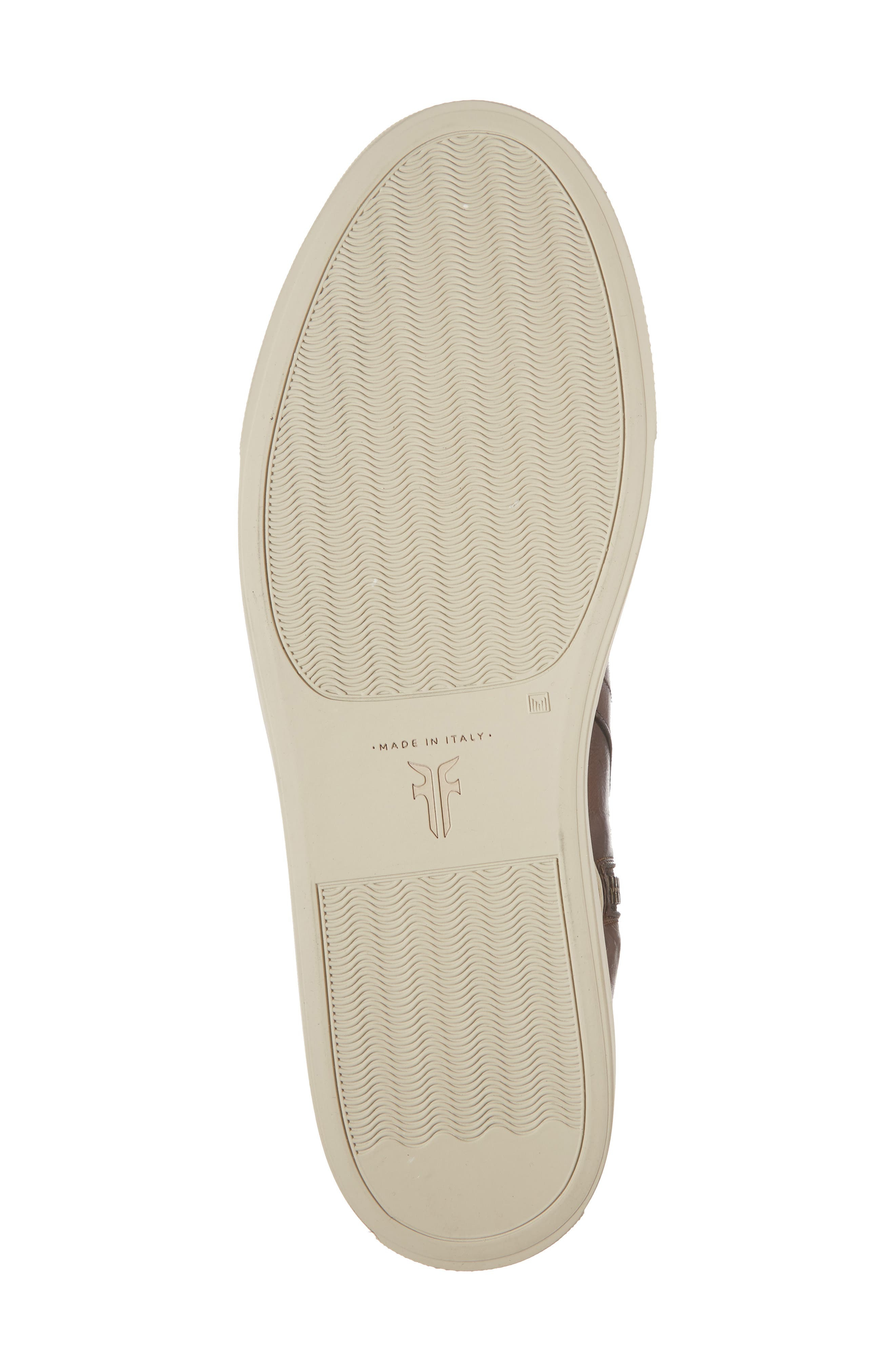 Owen Jodhpur High Top Sneaker,                             Alternate thumbnail 12, color,