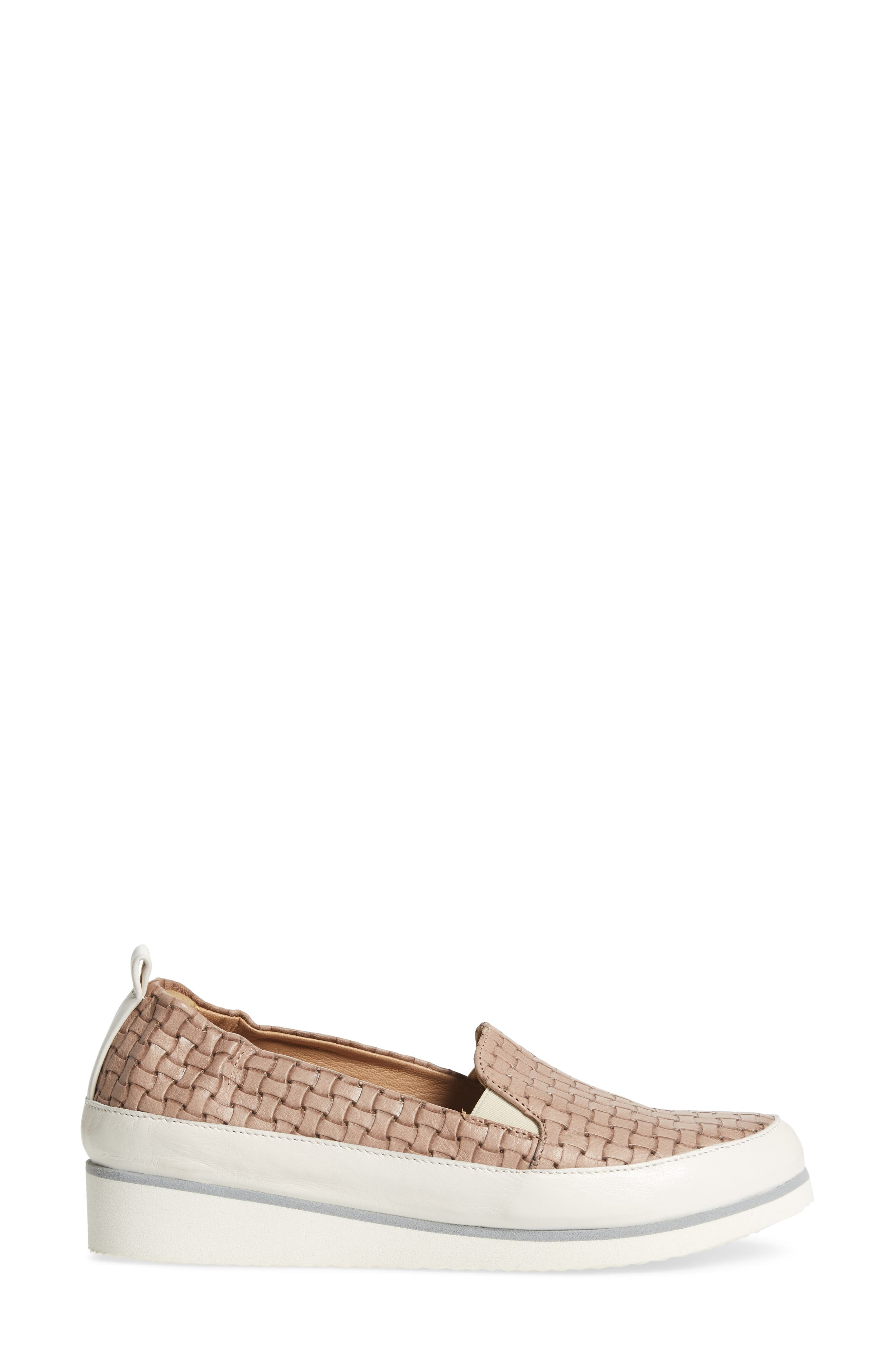Nell Slip-On Sneaker,                             Alternate thumbnail 14, color,
