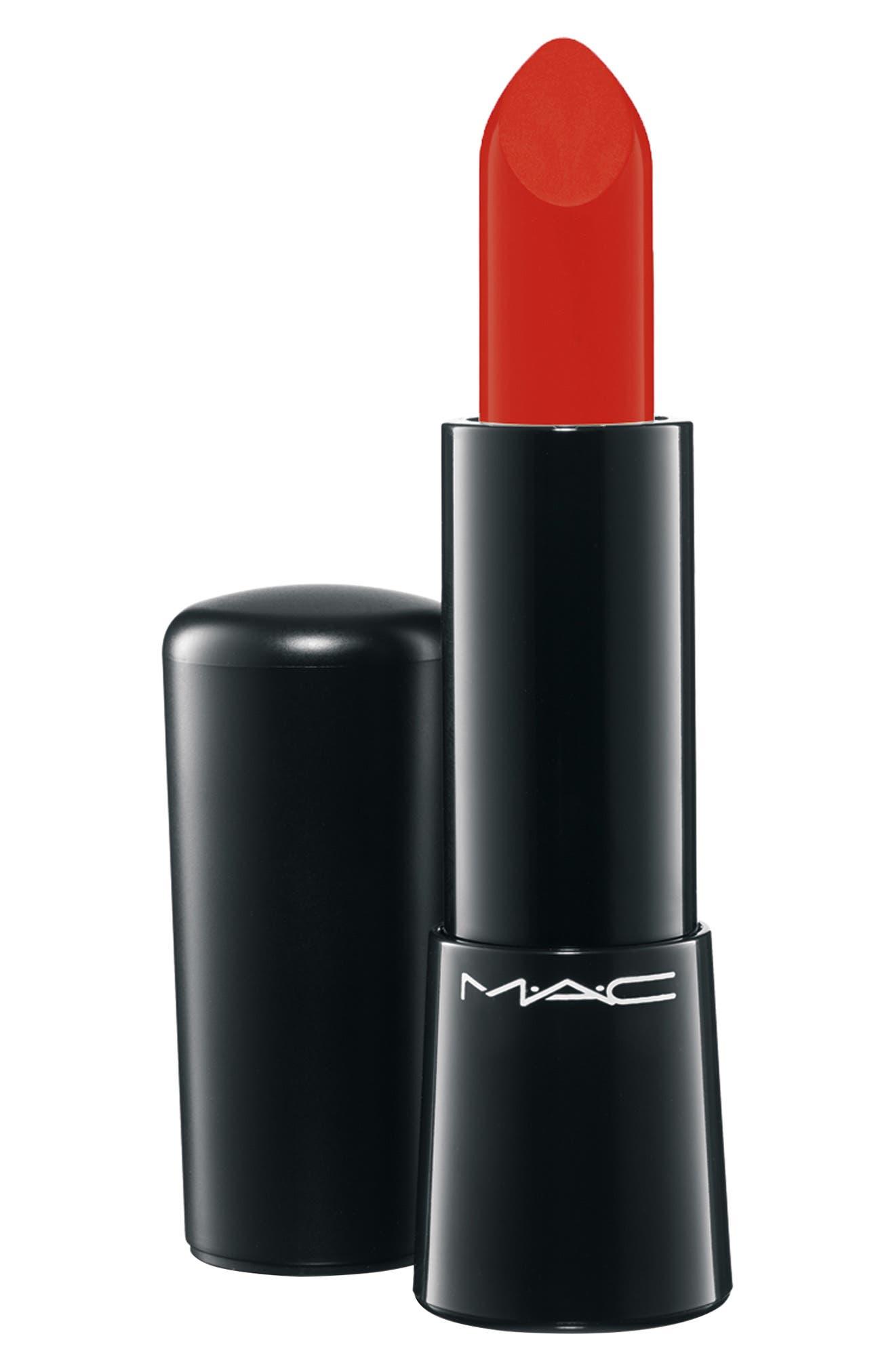 MAC Mineralize Rich Lipstick,                             Alternate thumbnail 40, color,